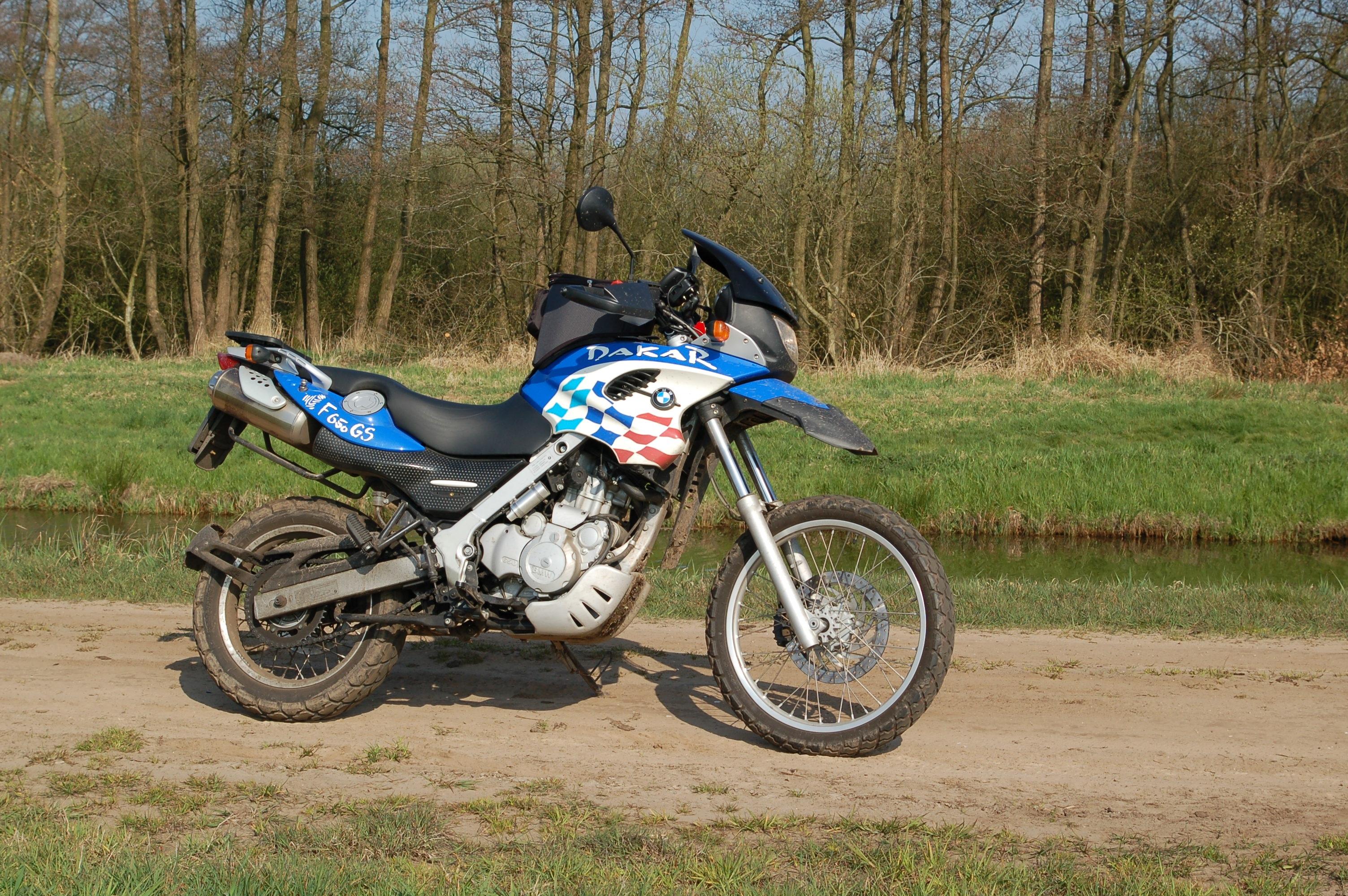 Fotoğraf Araba Bisiklet Araç Motosiklet Motokros Toprak Mavi