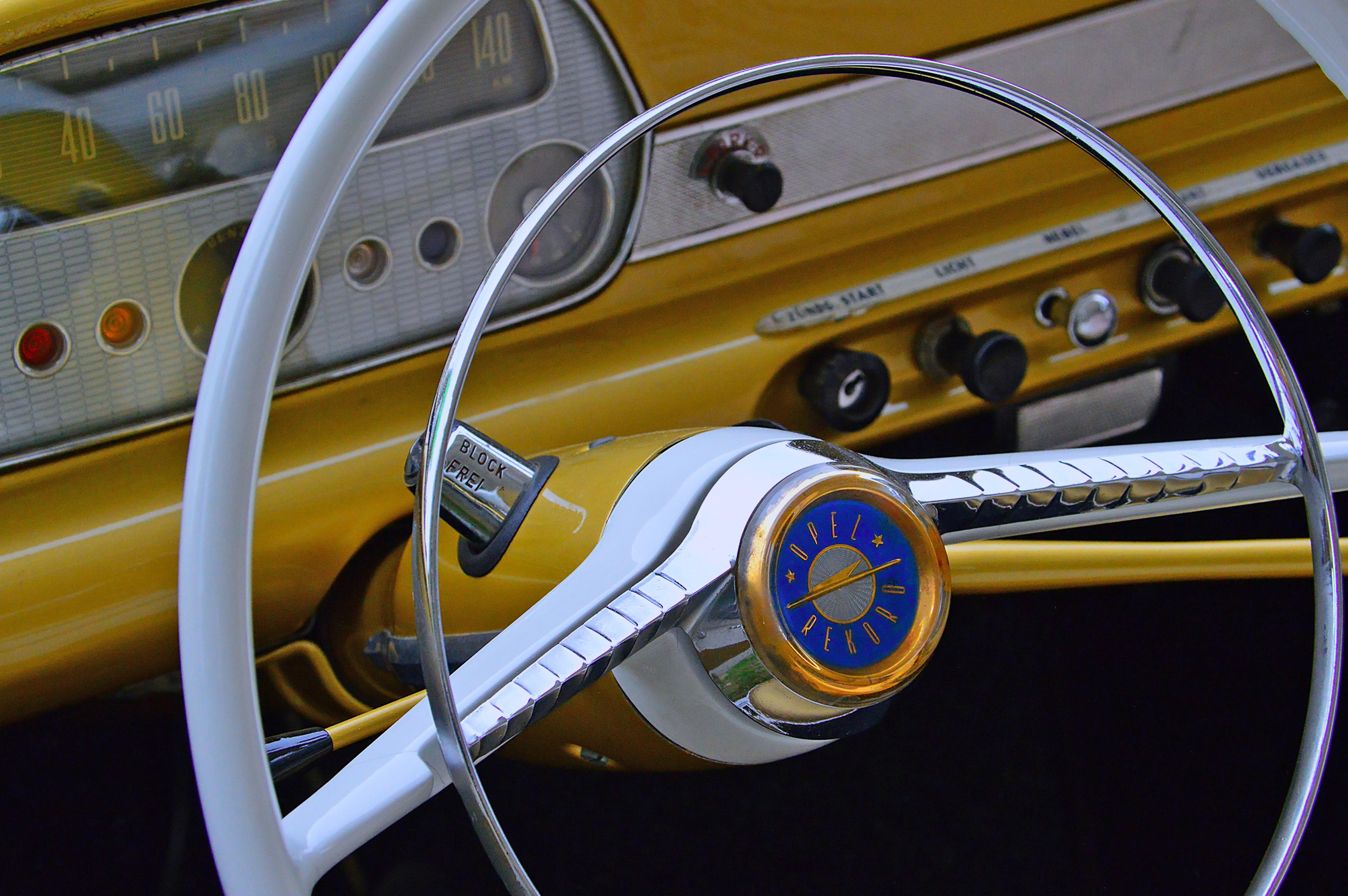 Free Images Classic Old Cars Retro Interior White Transport