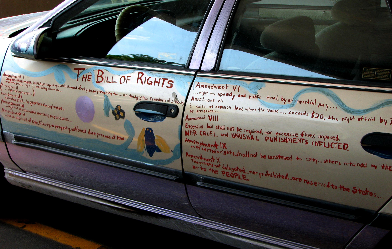 Fotograf Araba Surme Kanun Amerika Birlesik Devletleri