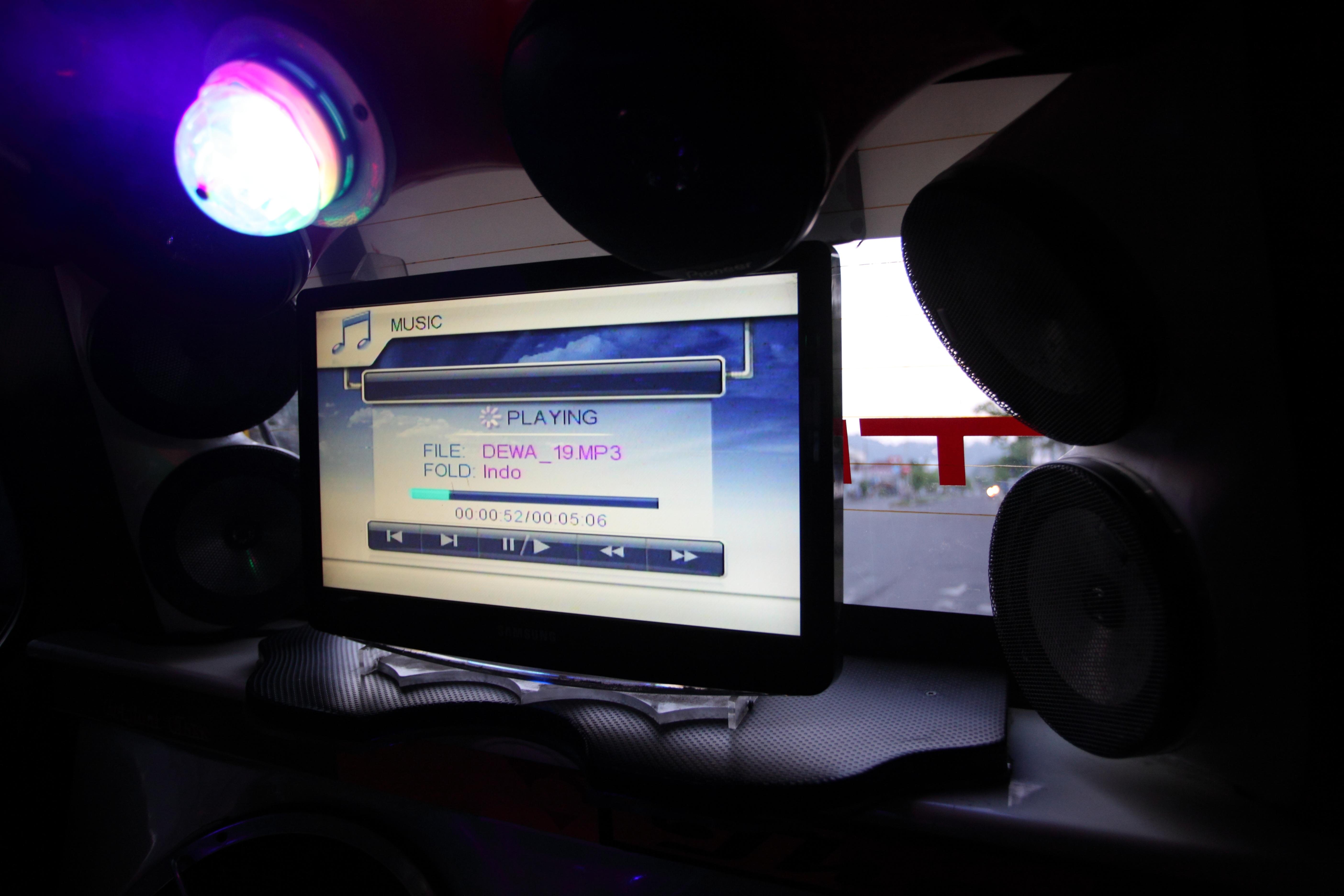 105+ Modifikasi Mobil Padang HD Terbaik