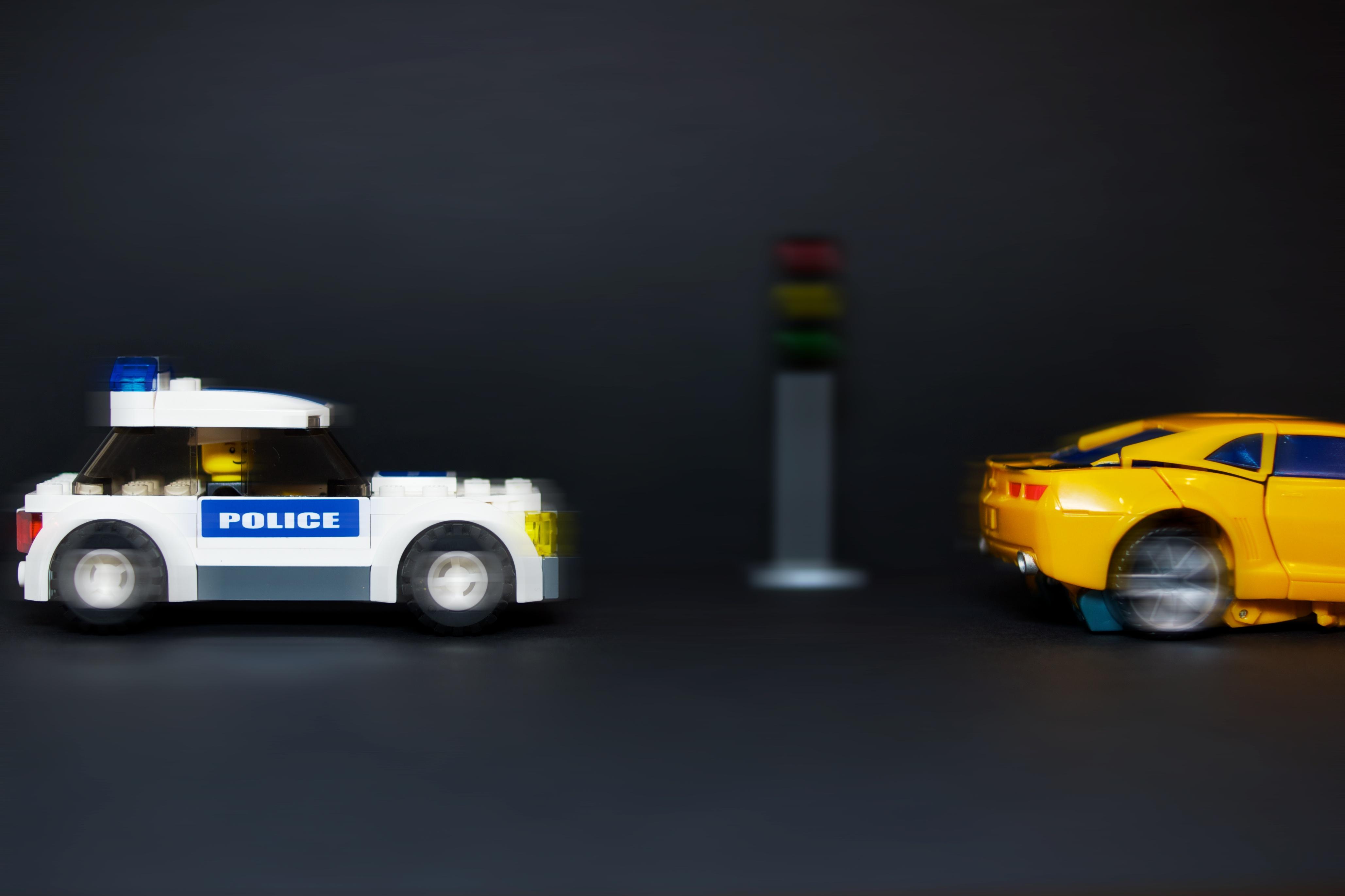 5100 Koleksi Gambar Lego Mobil Polisi Gratis Terbaik