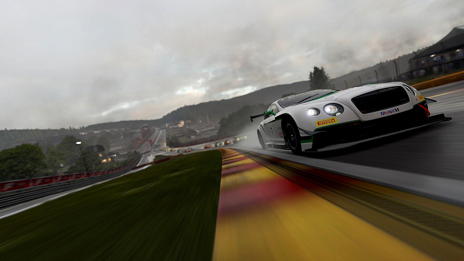 Free Images Driving Sports Car Supercar Race Track Screenshot