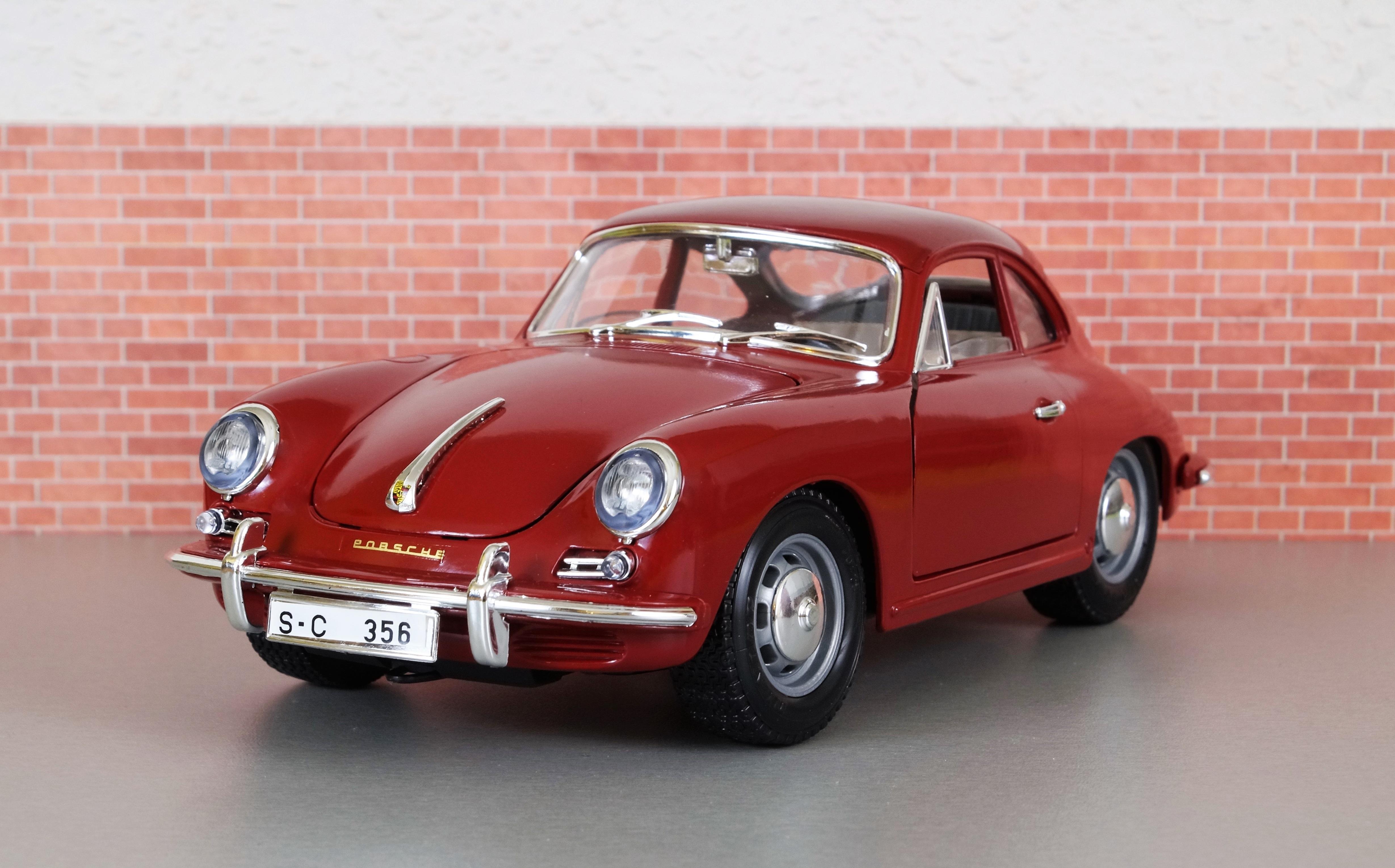 sportif jouets vieil homme voiture ancienne voiture de ville voiture modle vhicule terrestre volkswagen beetle porsche 356 marque automobile - Porsche Ancienne