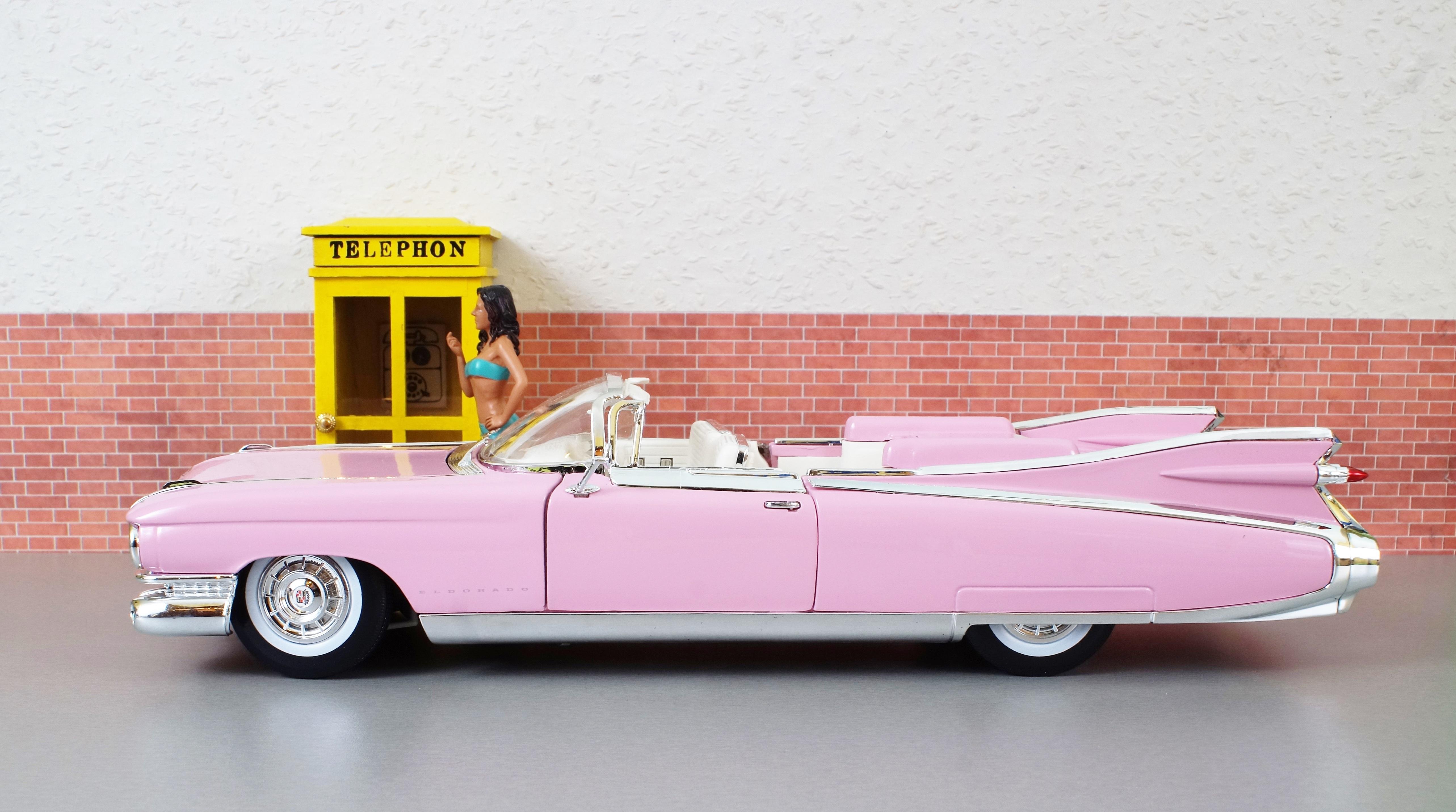 images gratuites vieux maquette v hicule t l phone etats unis am rique auto rose. Black Bedroom Furniture Sets. Home Design Ideas