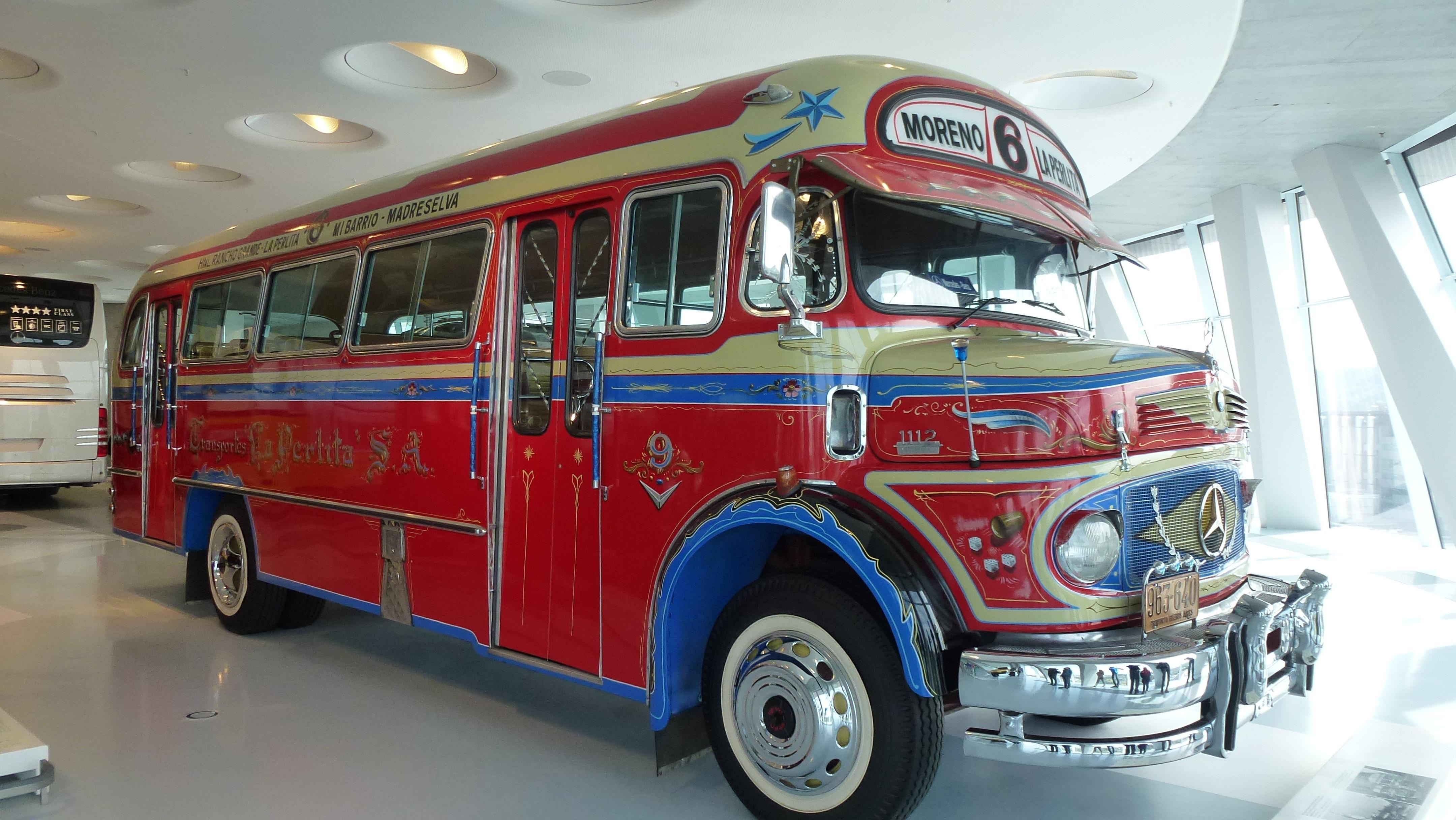 Free Images : red, museum, old car, public transport, oldtimer ...