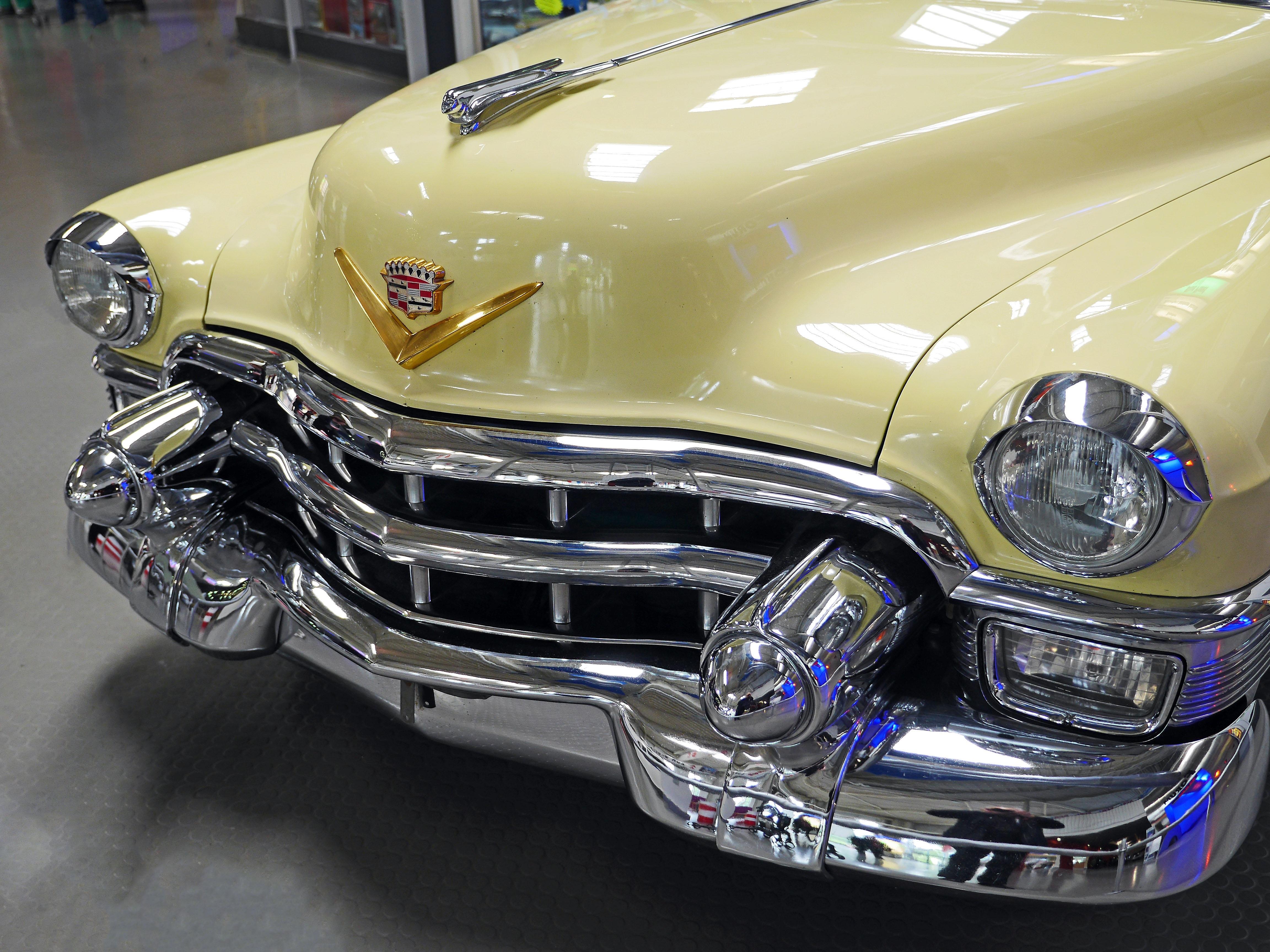 Free Images : old, museum, usa, nostalgia, grille, motor vehicle ...