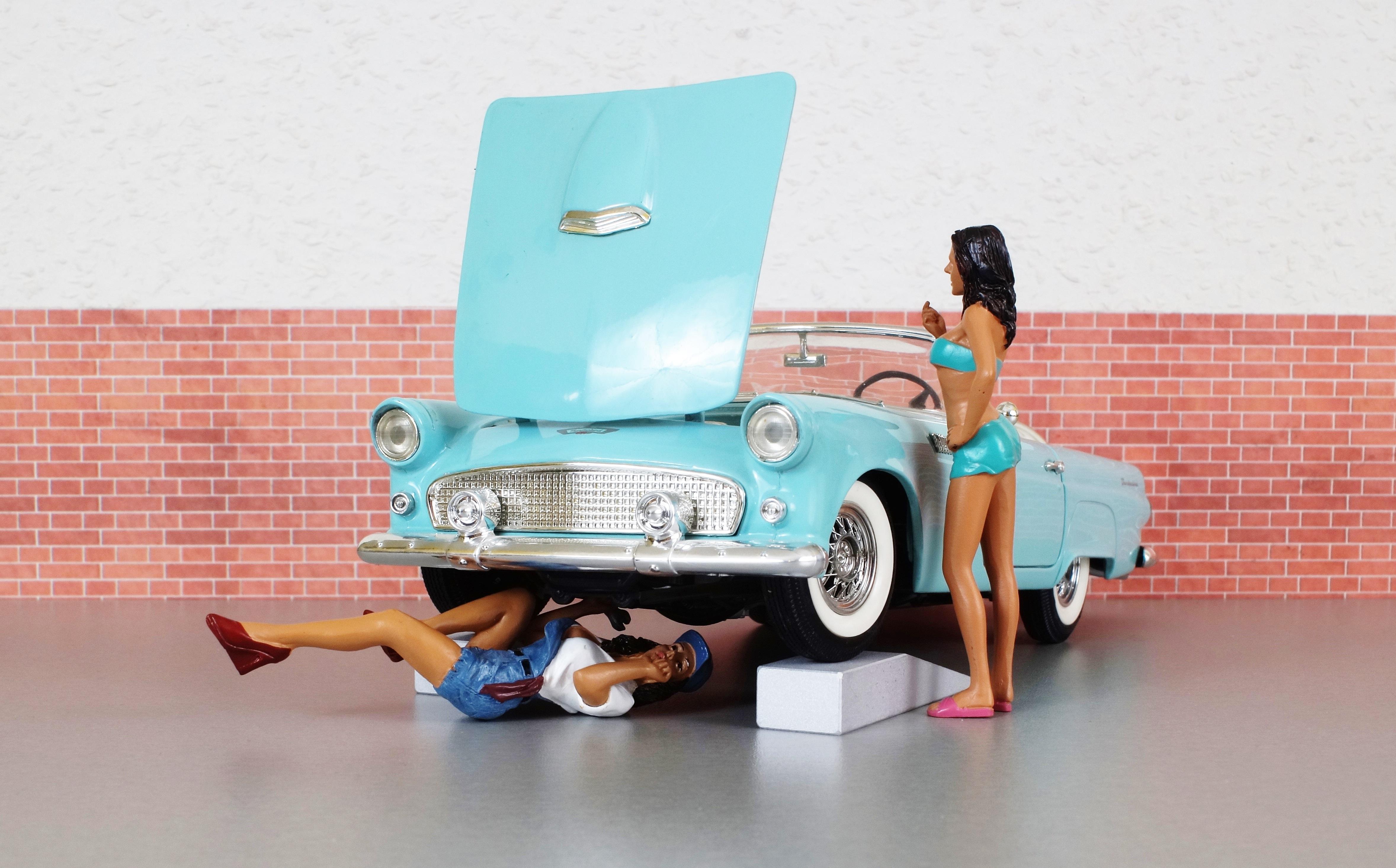 gambar tua bengkel kendaraan amerika serikat mobil antik mengarungi ilustrasi oldtimer. Black Bedroom Furniture Sets. Home Design Ideas
