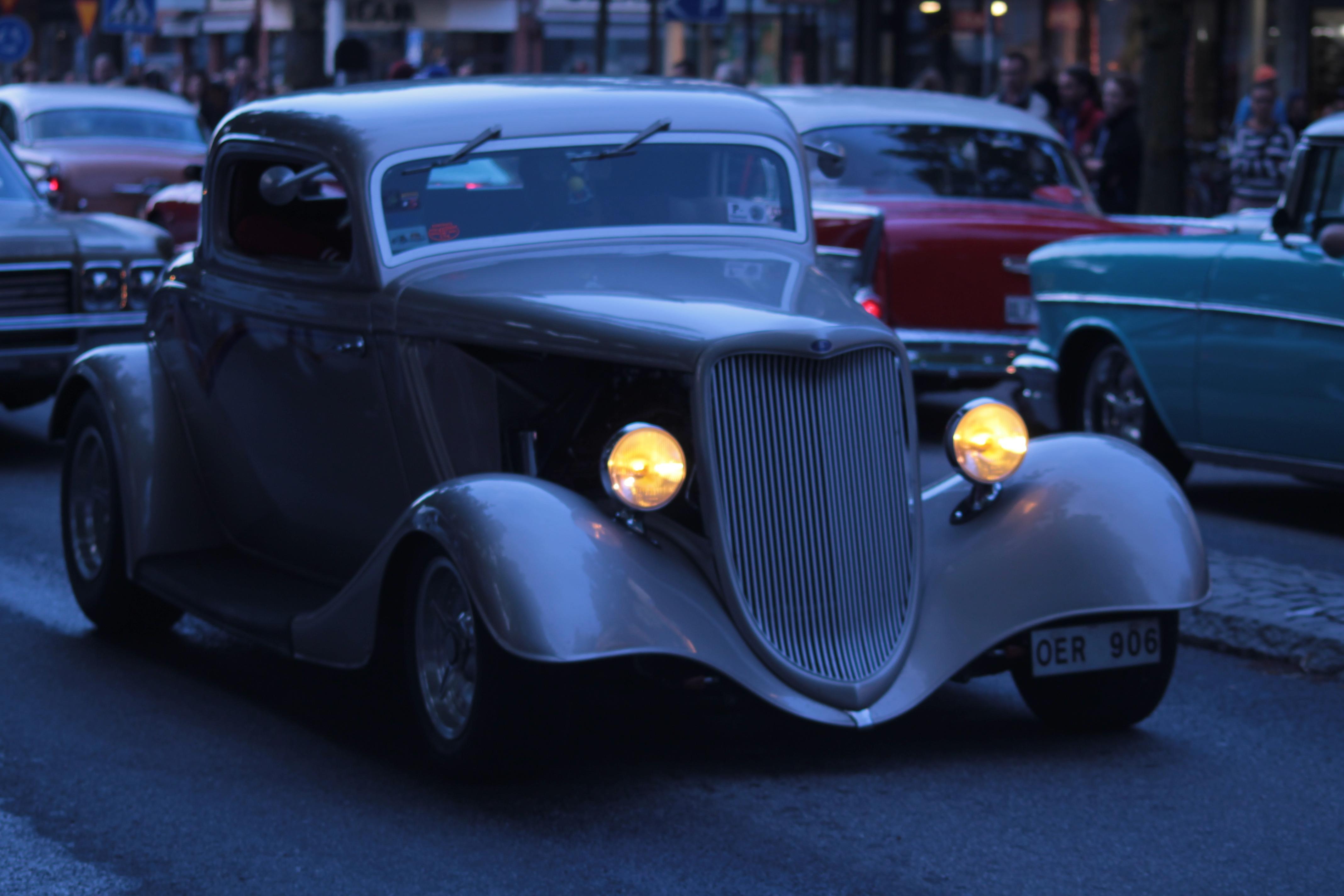 Free Images Retro Usa Motor Vehicle Vintage Car Sedan