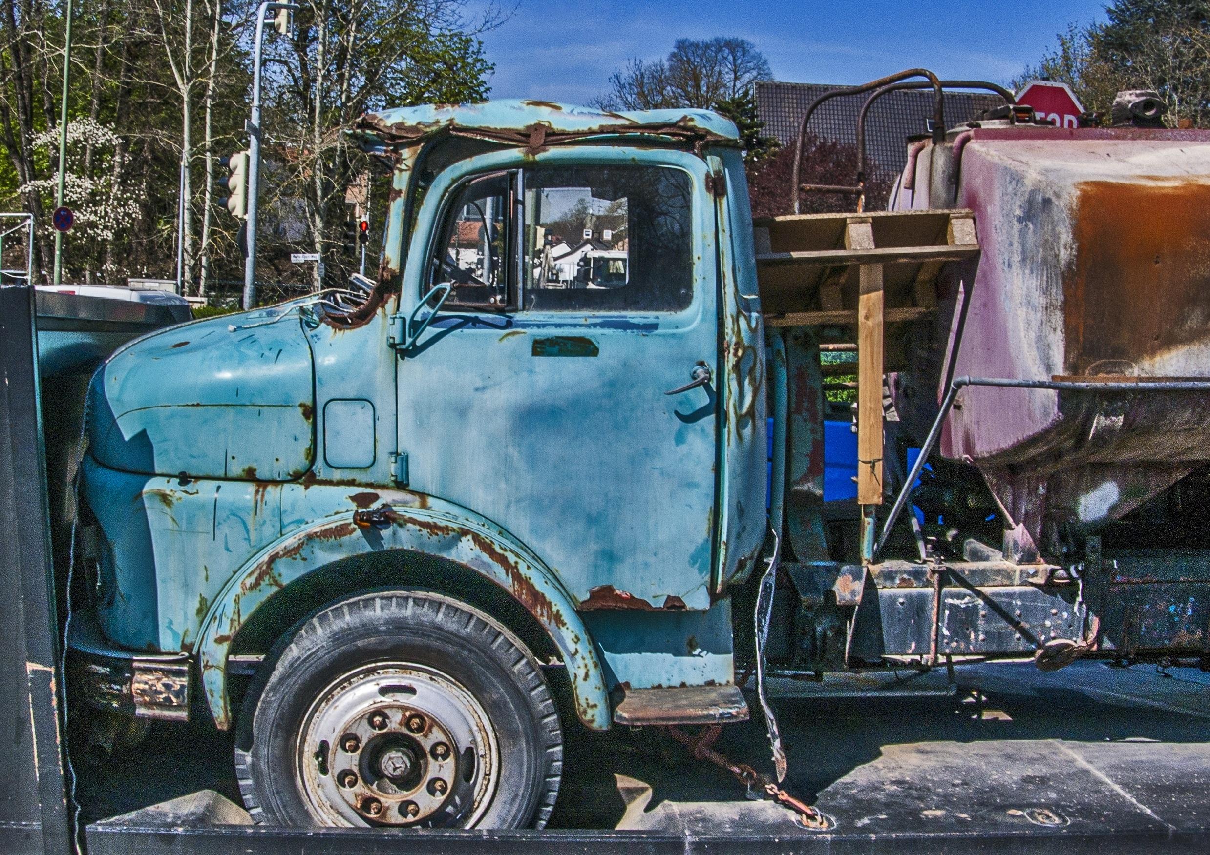7700 Koleksi Gambar Mobil Truk Antik HD