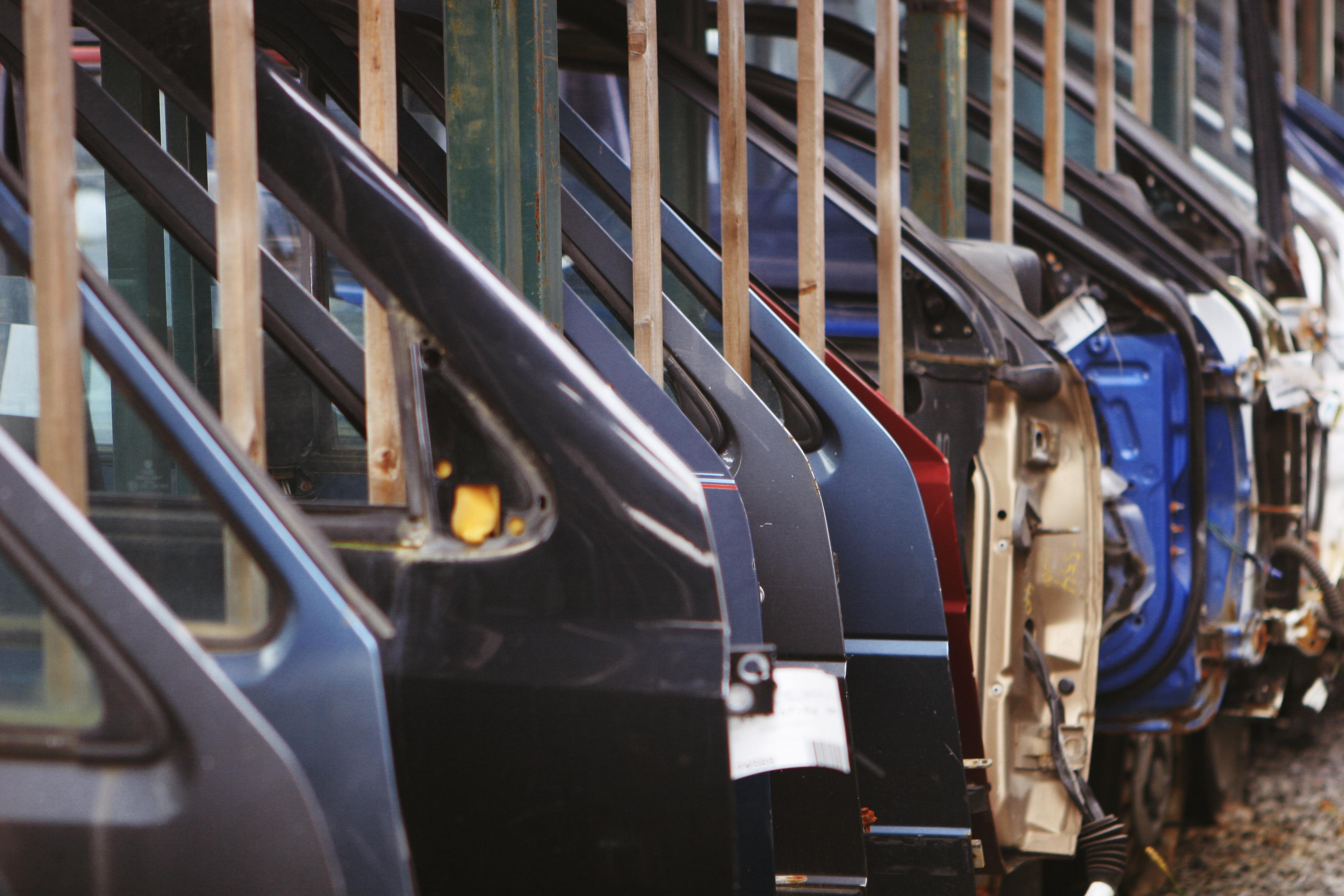 Car Train Transport Vehicle Factory Industry Public Transport Car Door  Production Passenger