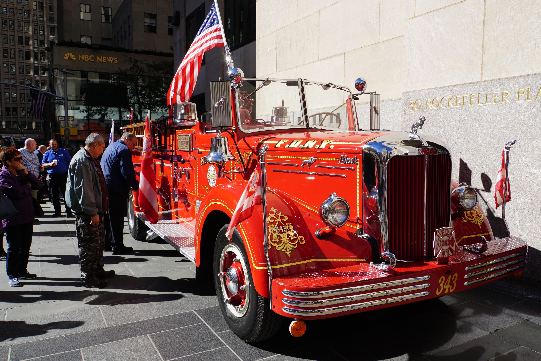 Free Images Transport Motor Vehicle Festival Fire Department - Show car transport