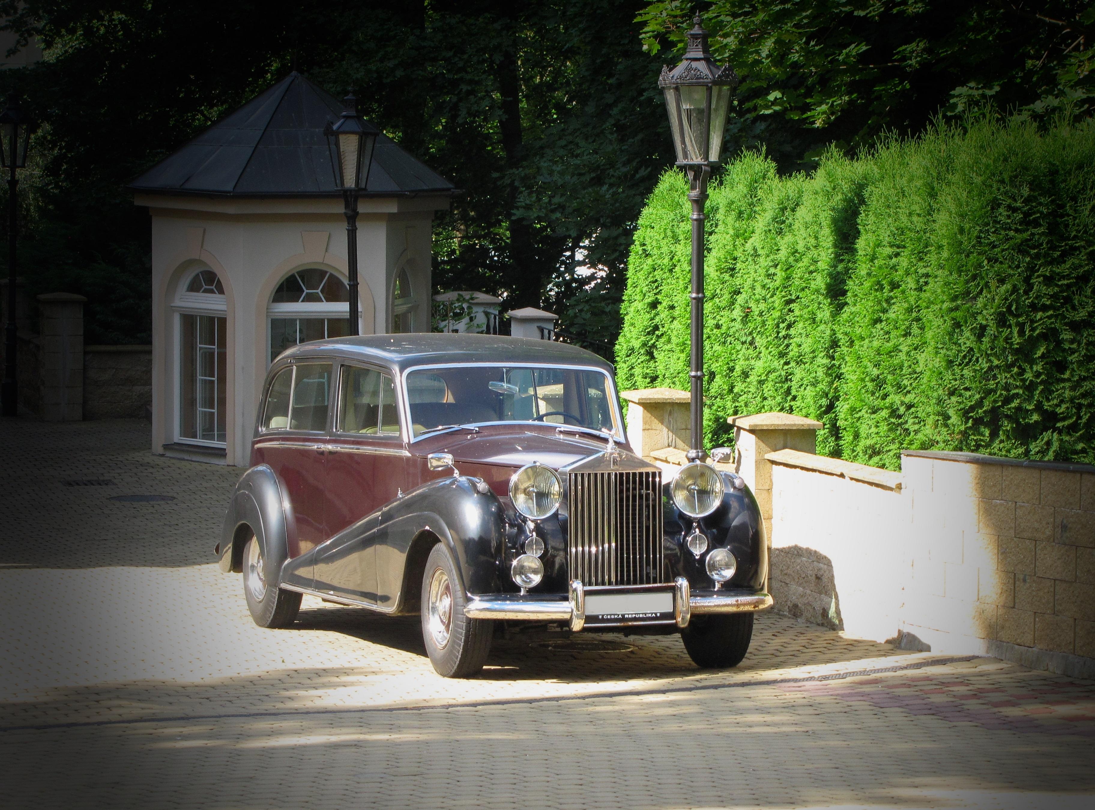 Free Images Transport Motor Vehicle Vintage Car Rolls Royce - Stylish classic cars