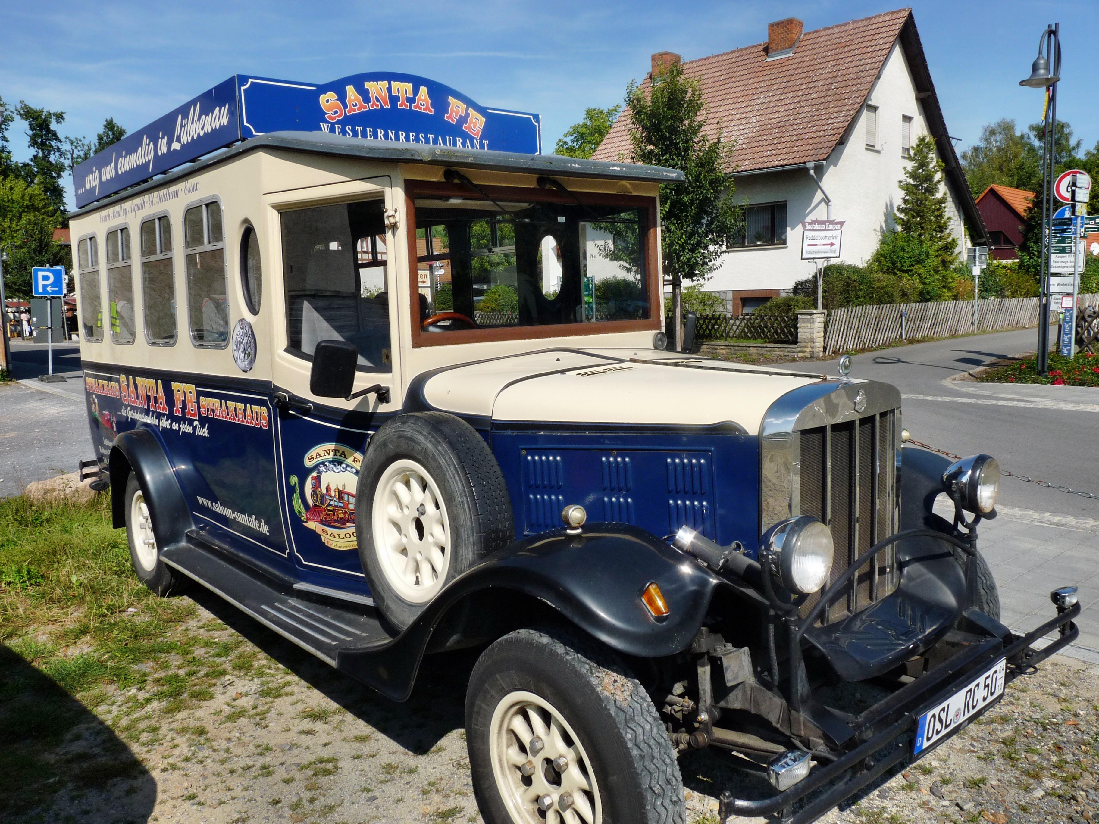 Free Images : truck, motor vehicle, vintage car, oldtimer, spreewald ...