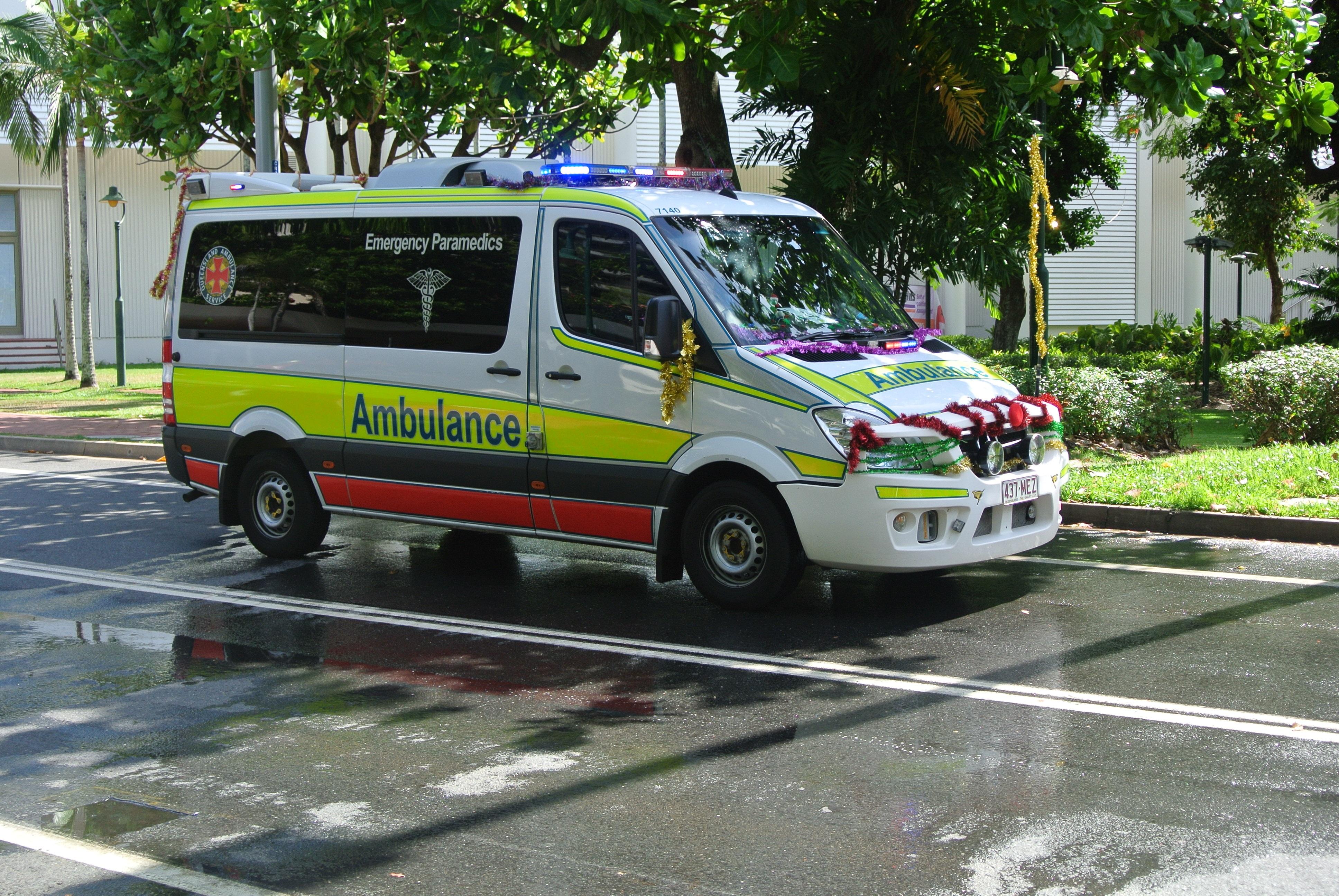 Free Images Car Van Public Transport Parade Minibus Ambulance