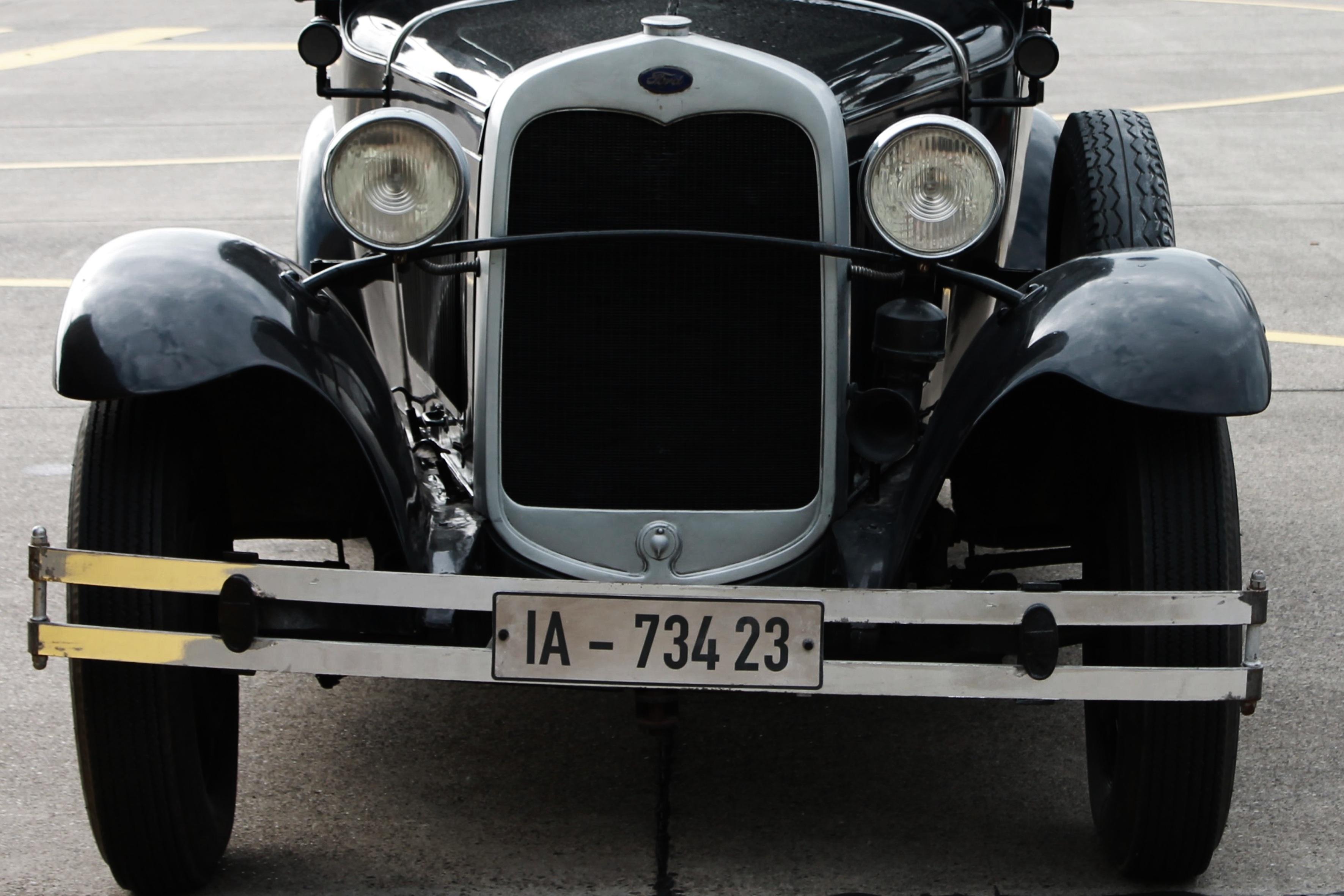 Kostenlose foto : Fahrzeug, altes Auto, Scheinwerfer, Sportwagen ...
