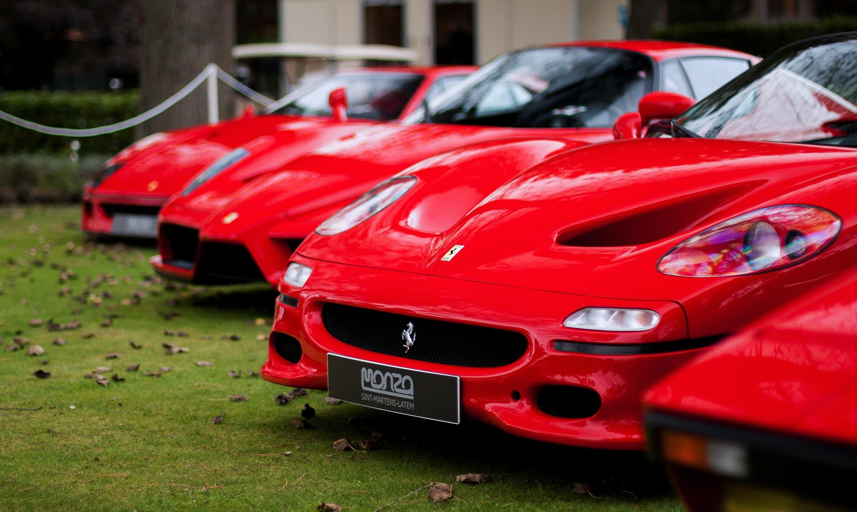 gambar mobil sport mobil otot mobil balap supercar enzo monza mobil merah kendaraan. Black Bedroom Furniture Sets. Home Design Ideas