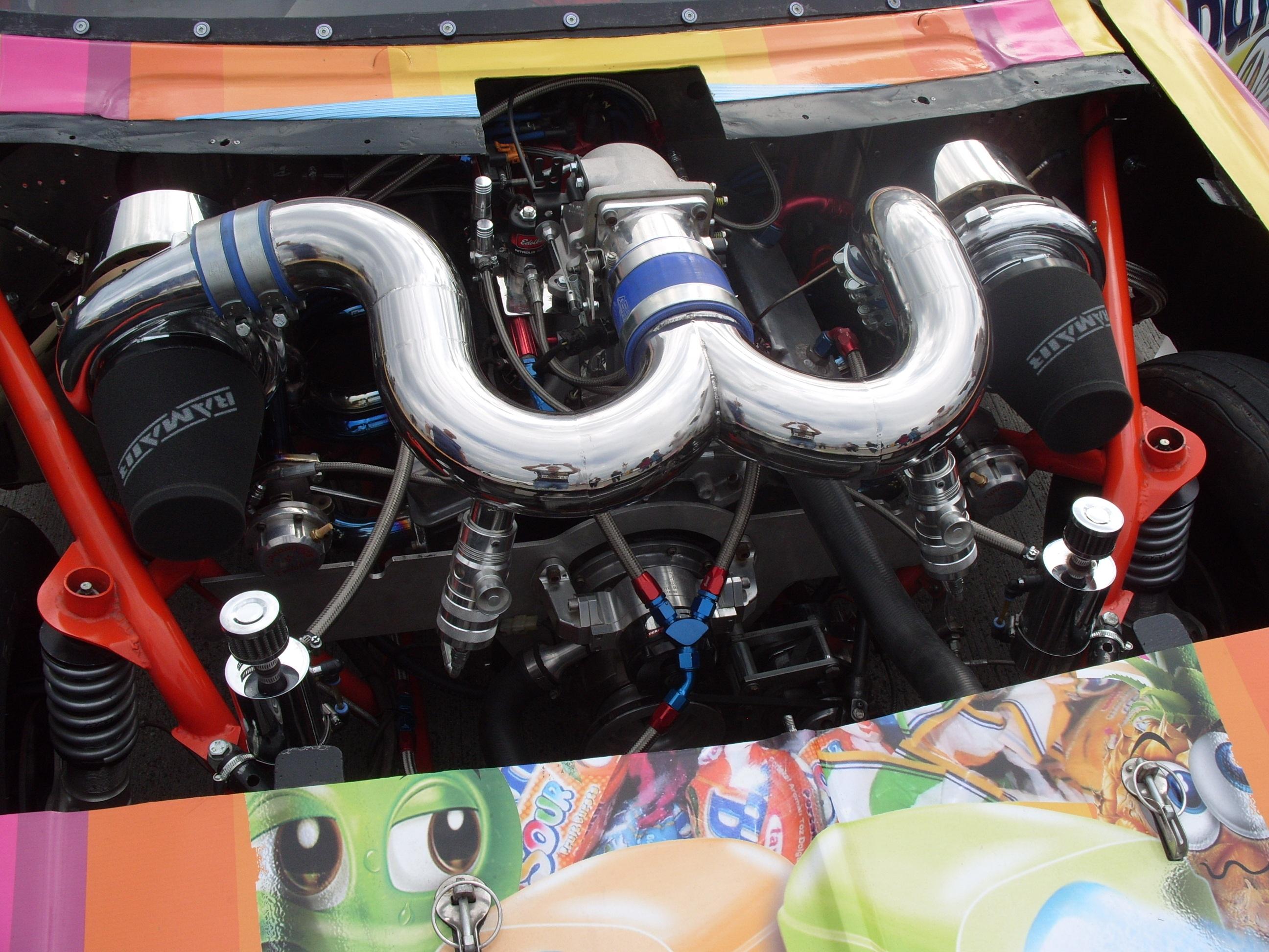 Fotoğraf Araç Spor Araba Yarış Arabası Canavar Acımasız