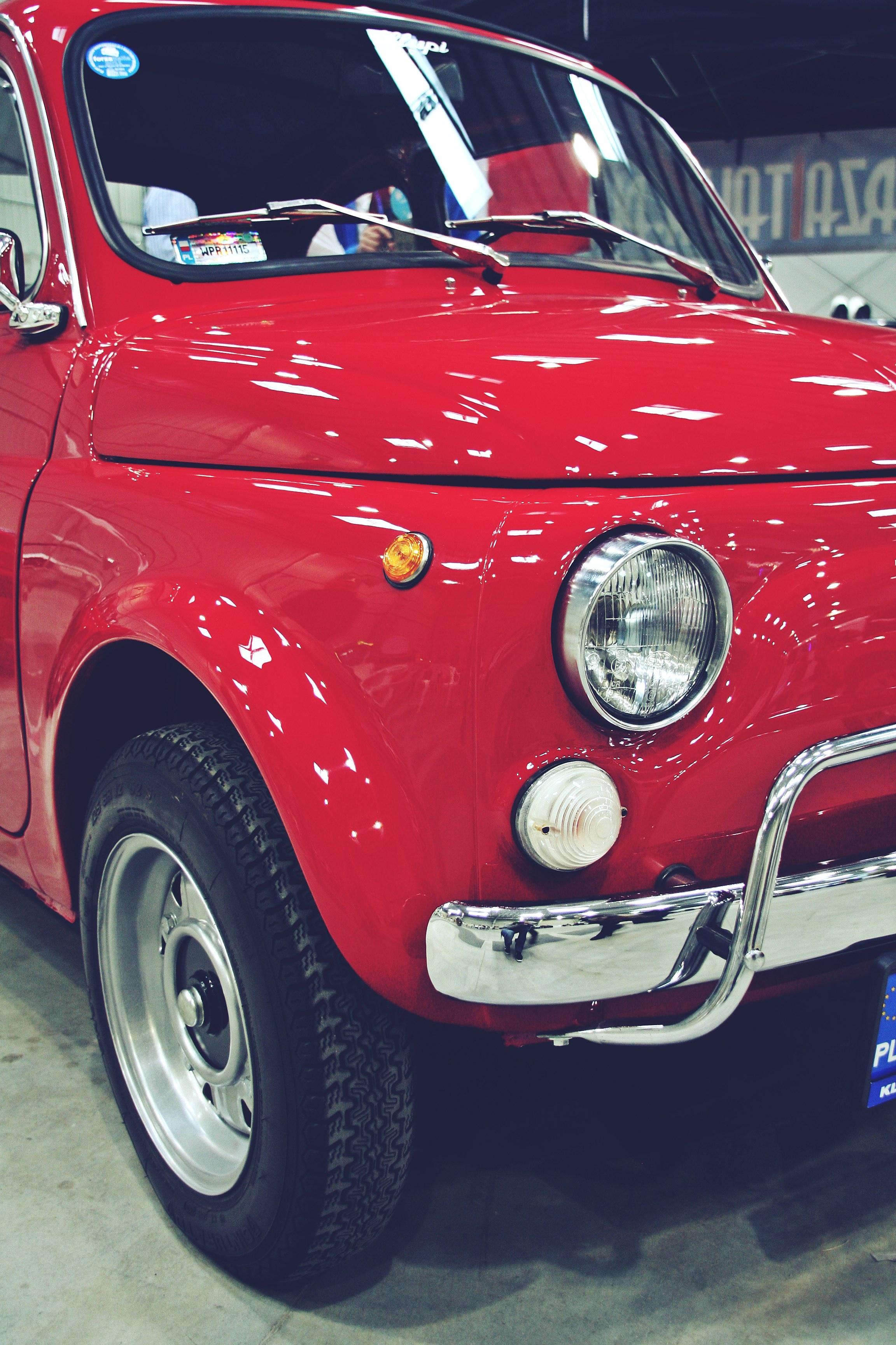Free Images : vintage car, antique car, city car, land vehicle ...