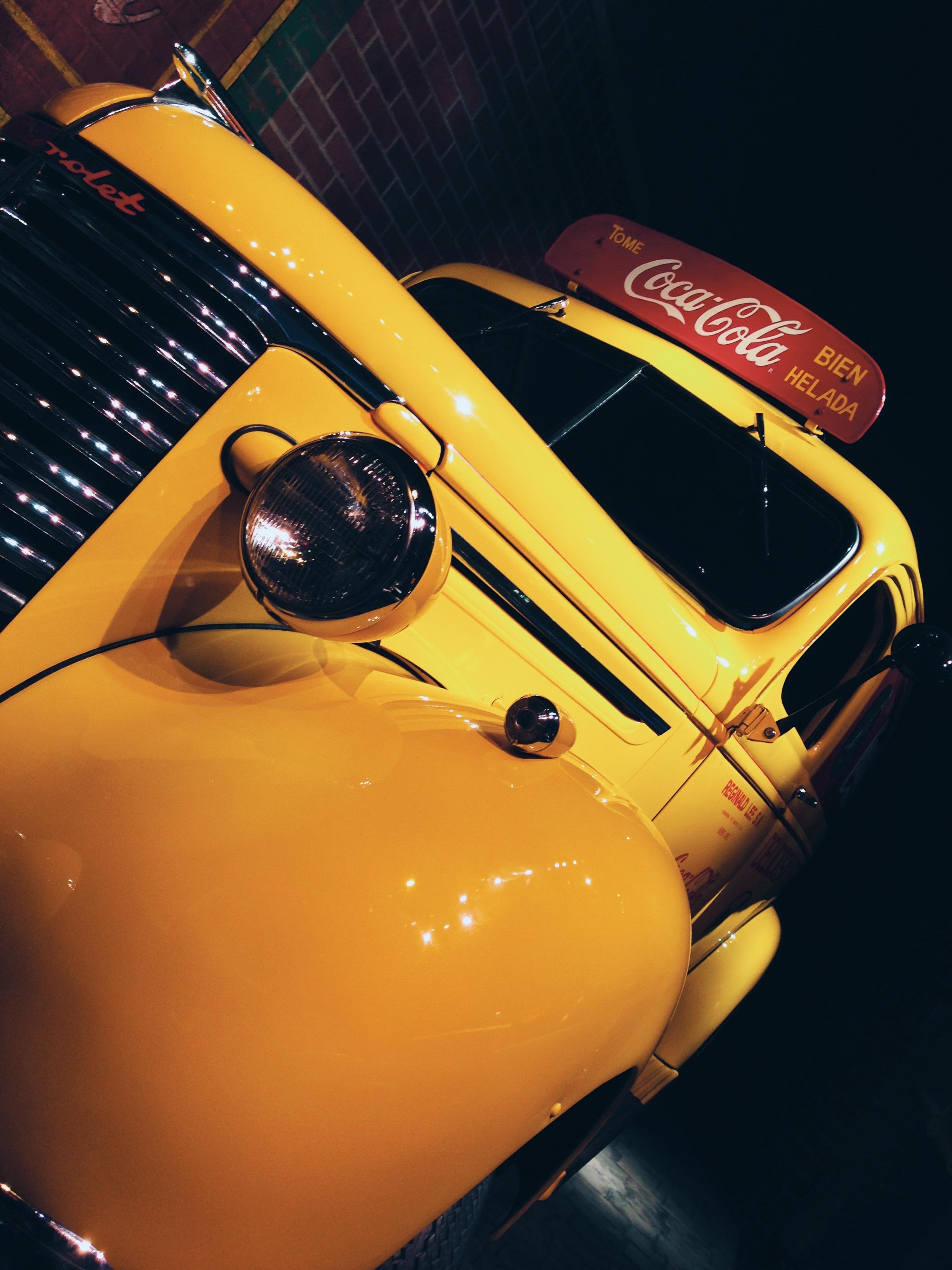 Free Images Yellow Sports Car Vintage Car Supercar Classic Model Car Auto Show Land Vehicle Automobile Make Automotive Design Performance Car 2448x3264 22139 Free Stock Photos Pxhere