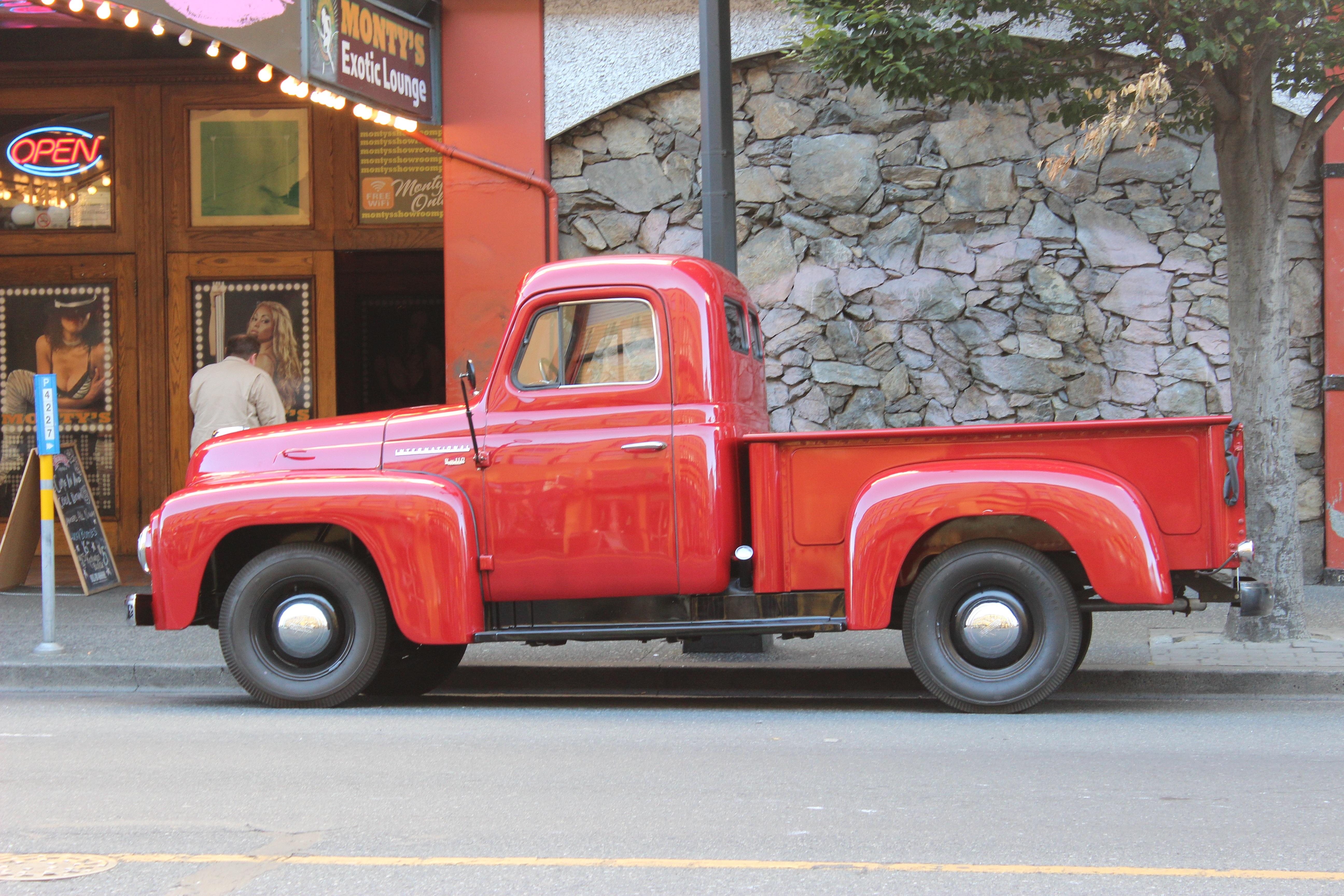 Free Images : vintage, driving, old, transportation, transport, auto ...