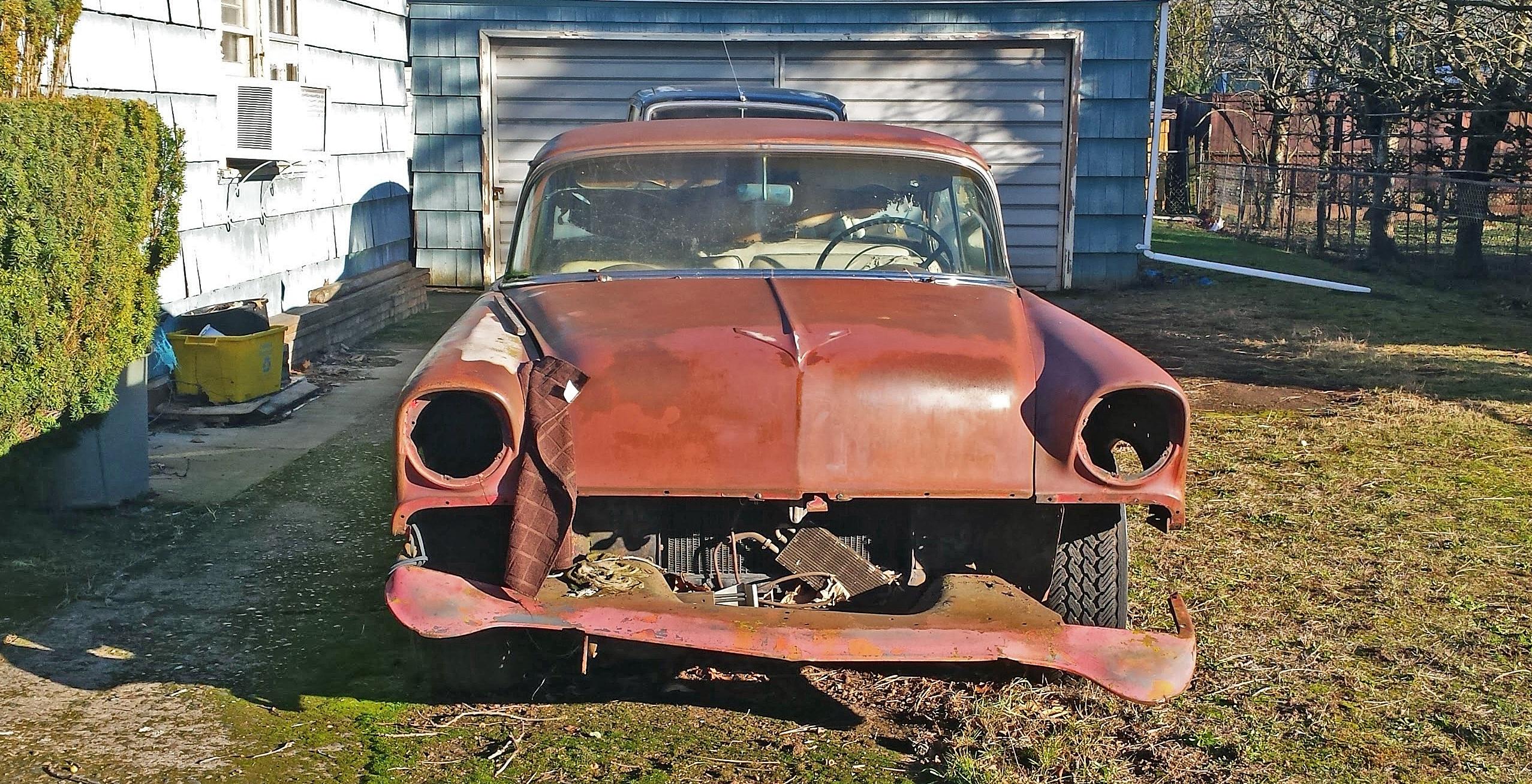 Free Images : old, rust, broken, motor vehicle, vintage car, project ...