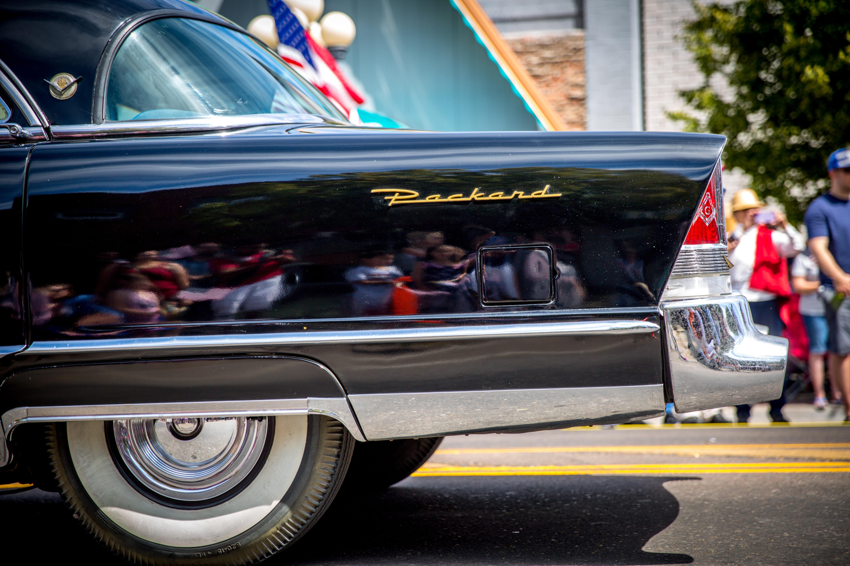 Free Images : reflection, drive, parade, motor vehicle, vintage ...