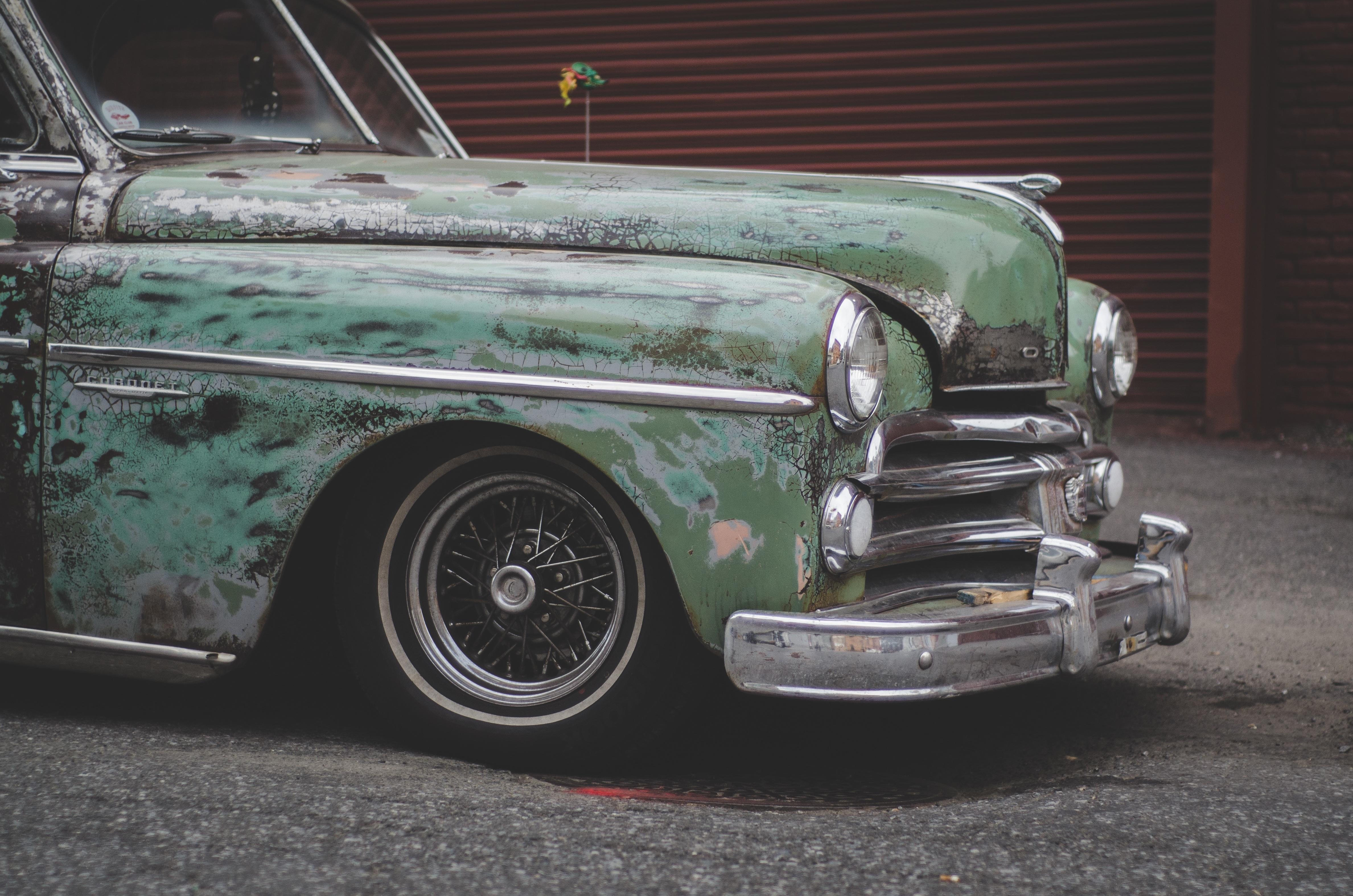 Free Images : retro, old, transportation, nostalgia, dirty, motor ...