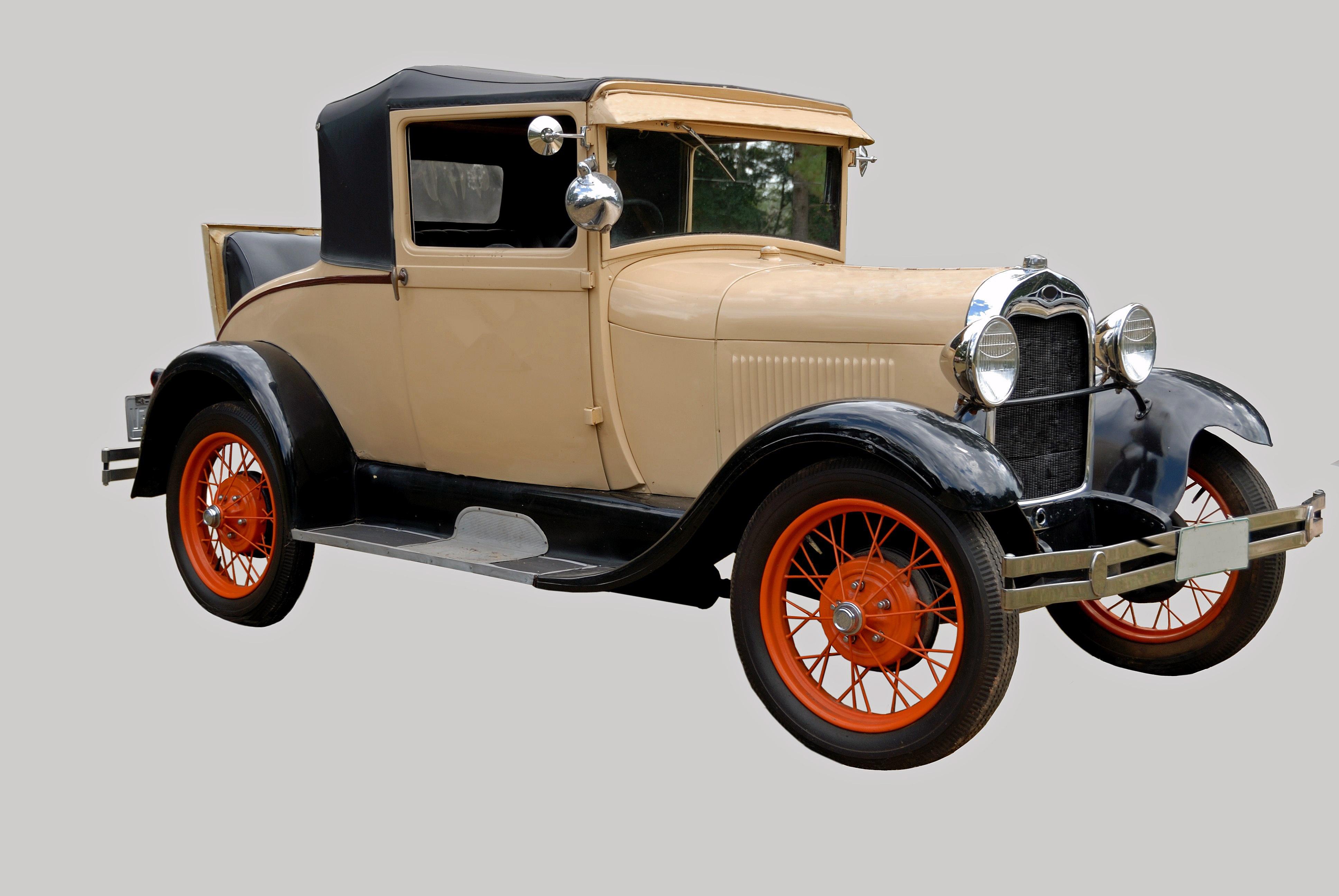 Model Cars Fashion