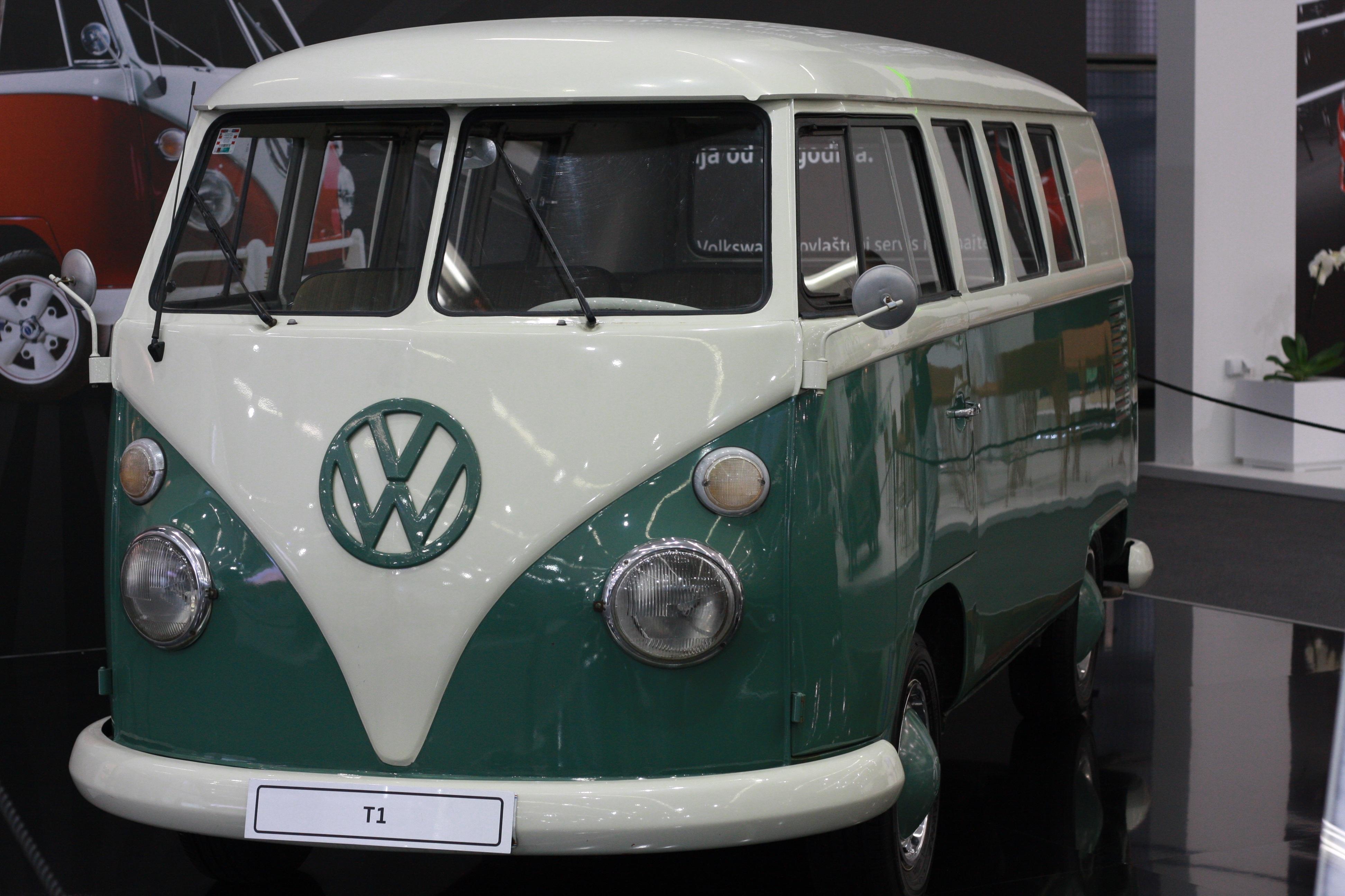 Gratis billeder : årgang, antik, automobil, retro, vw, van ...