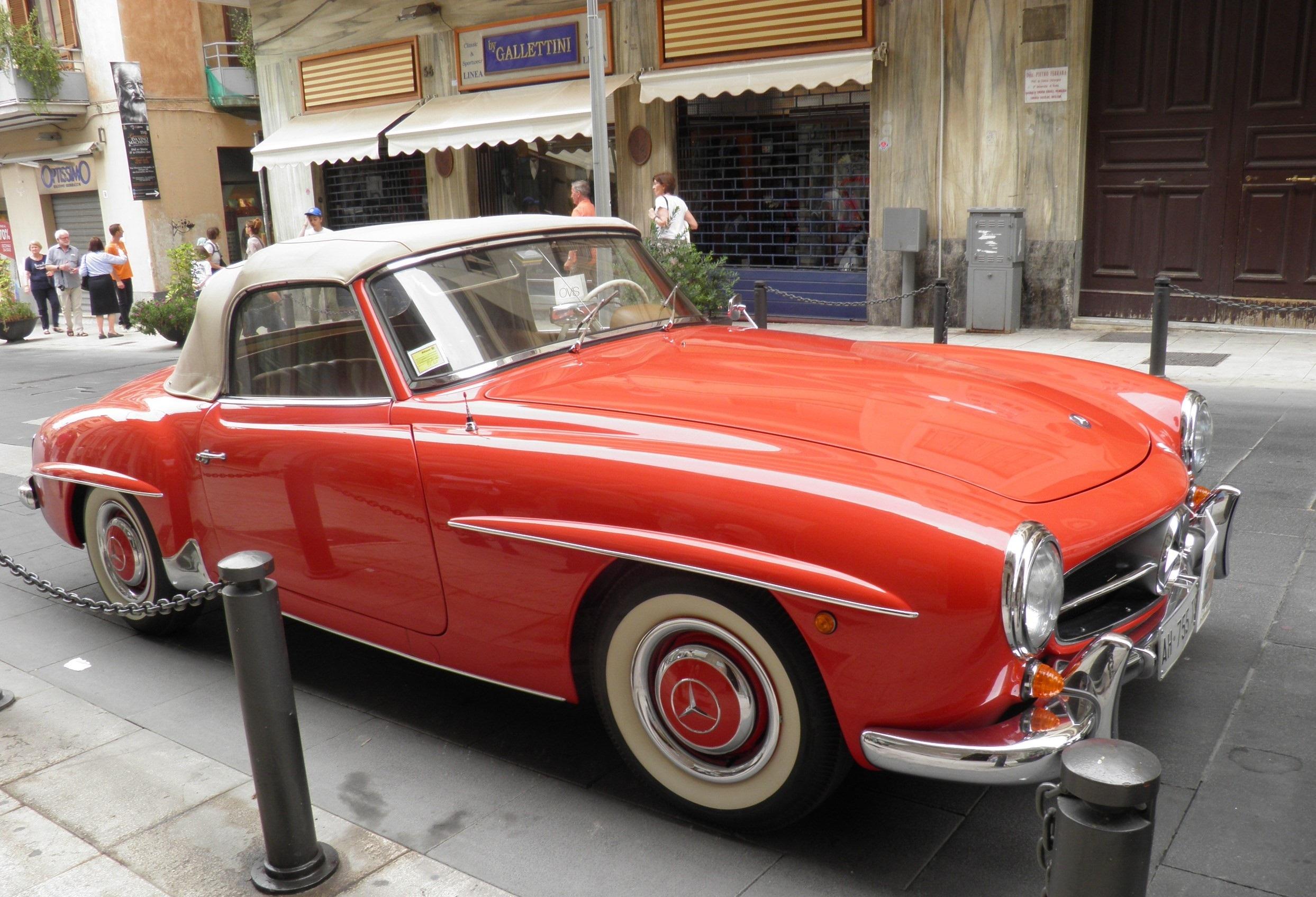 Free Images : retro, old, transportation, red, nostalgia, classic ...