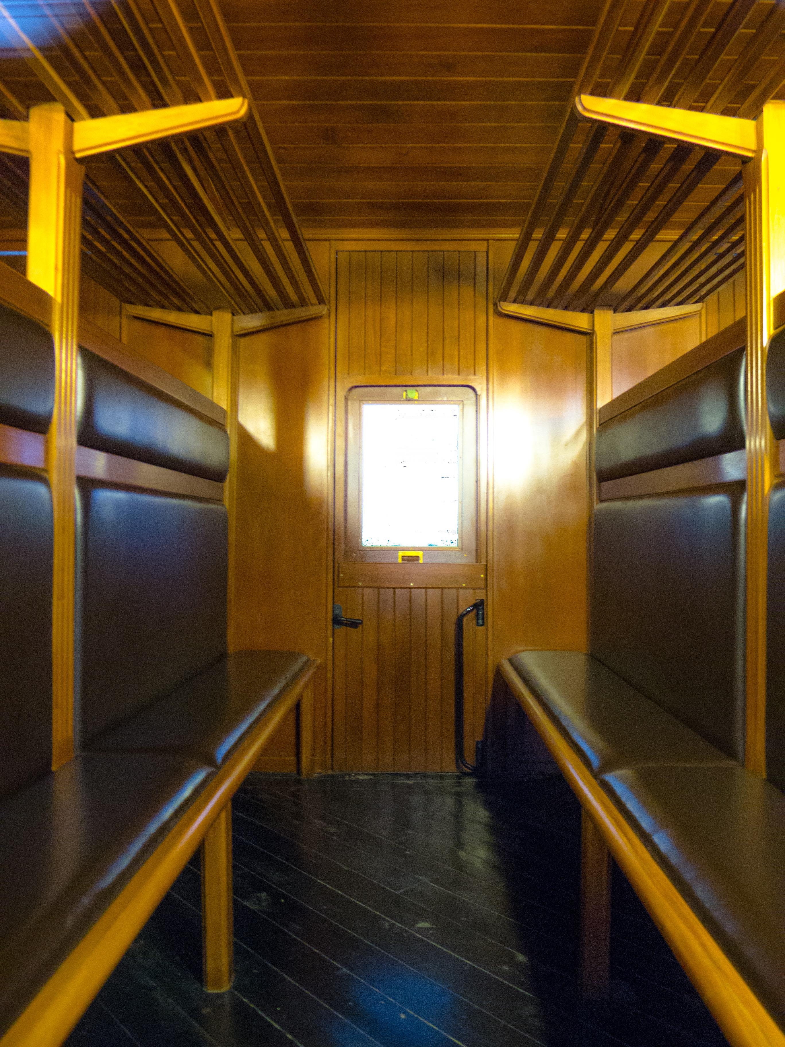 coche vendimia vagon sala piso ventana antiguo tren viajar sala cabina habitacion transporte publico diseno de