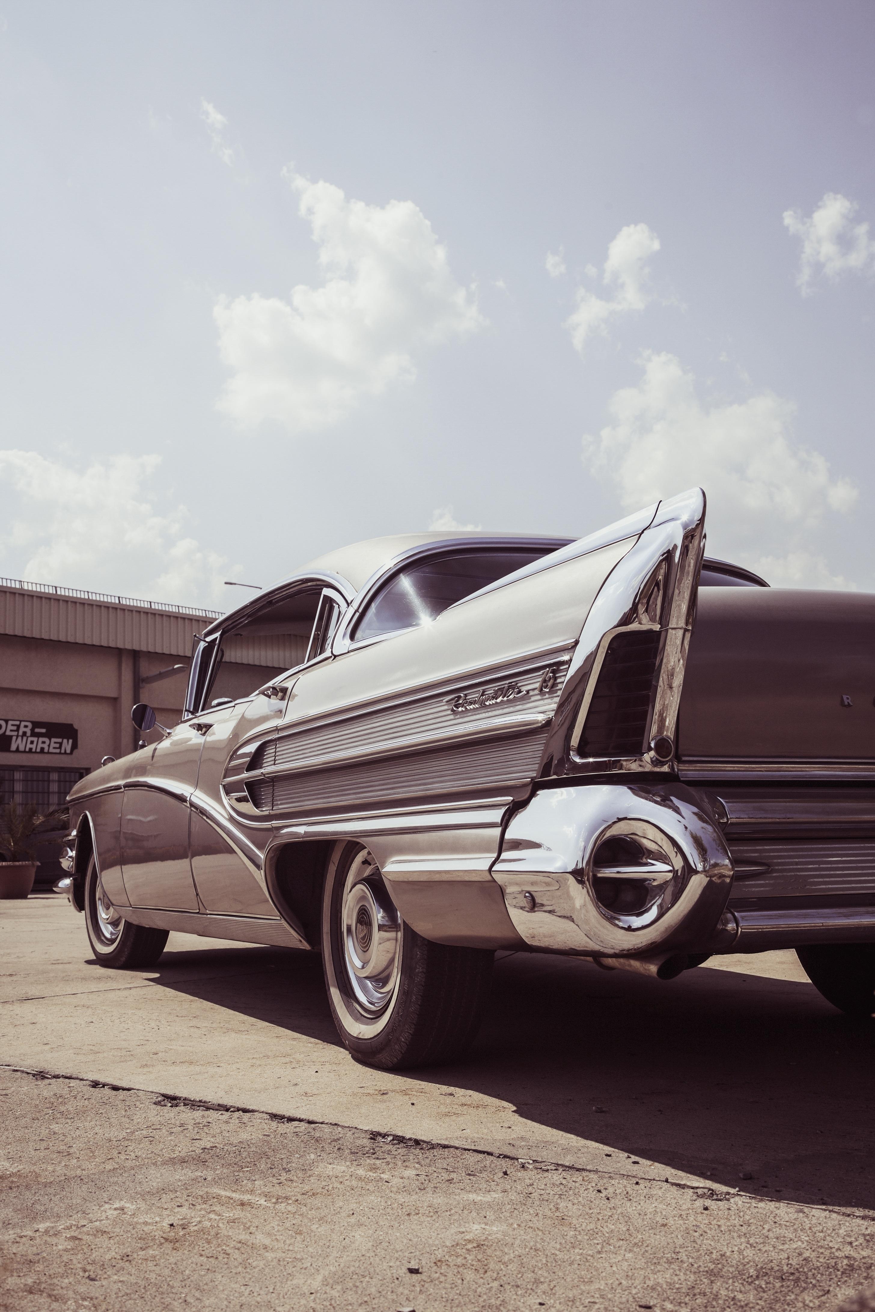 Classic Car Bumpers : Free images wheel retro auto old car spotlight