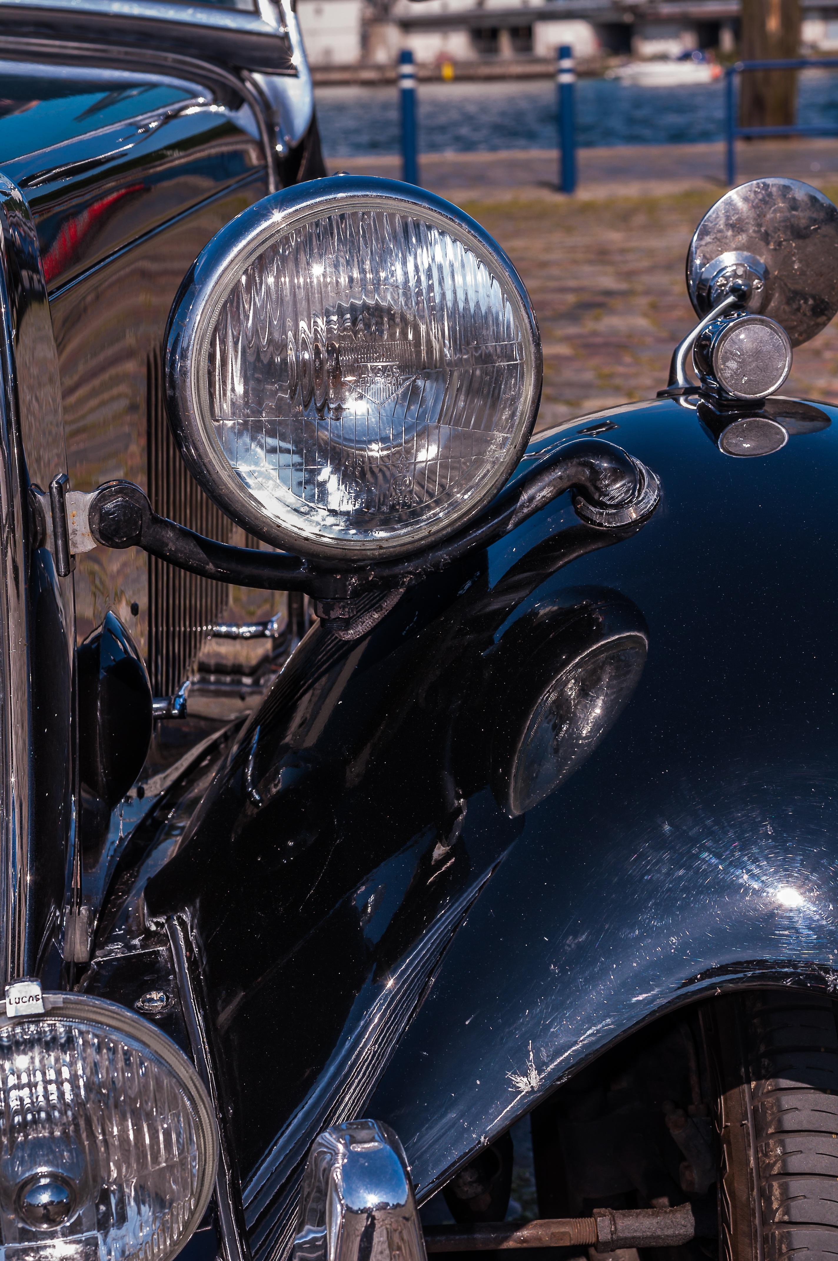 Free Images  Retro, Window, Glass, Motorcycle, Auto -3246