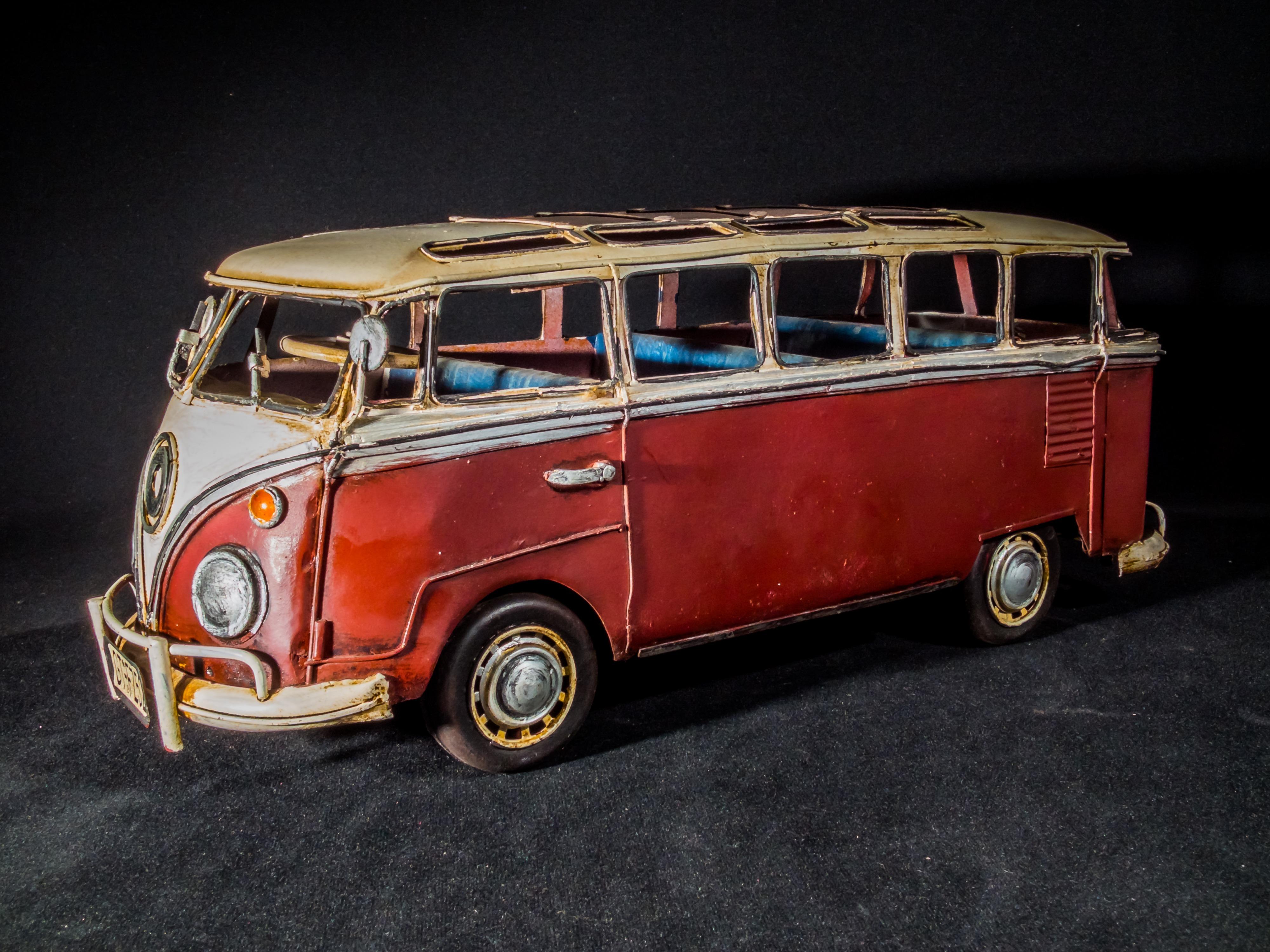 manuals vw red assembled s pre p lego van instruction volkswagen preassembled bus camper