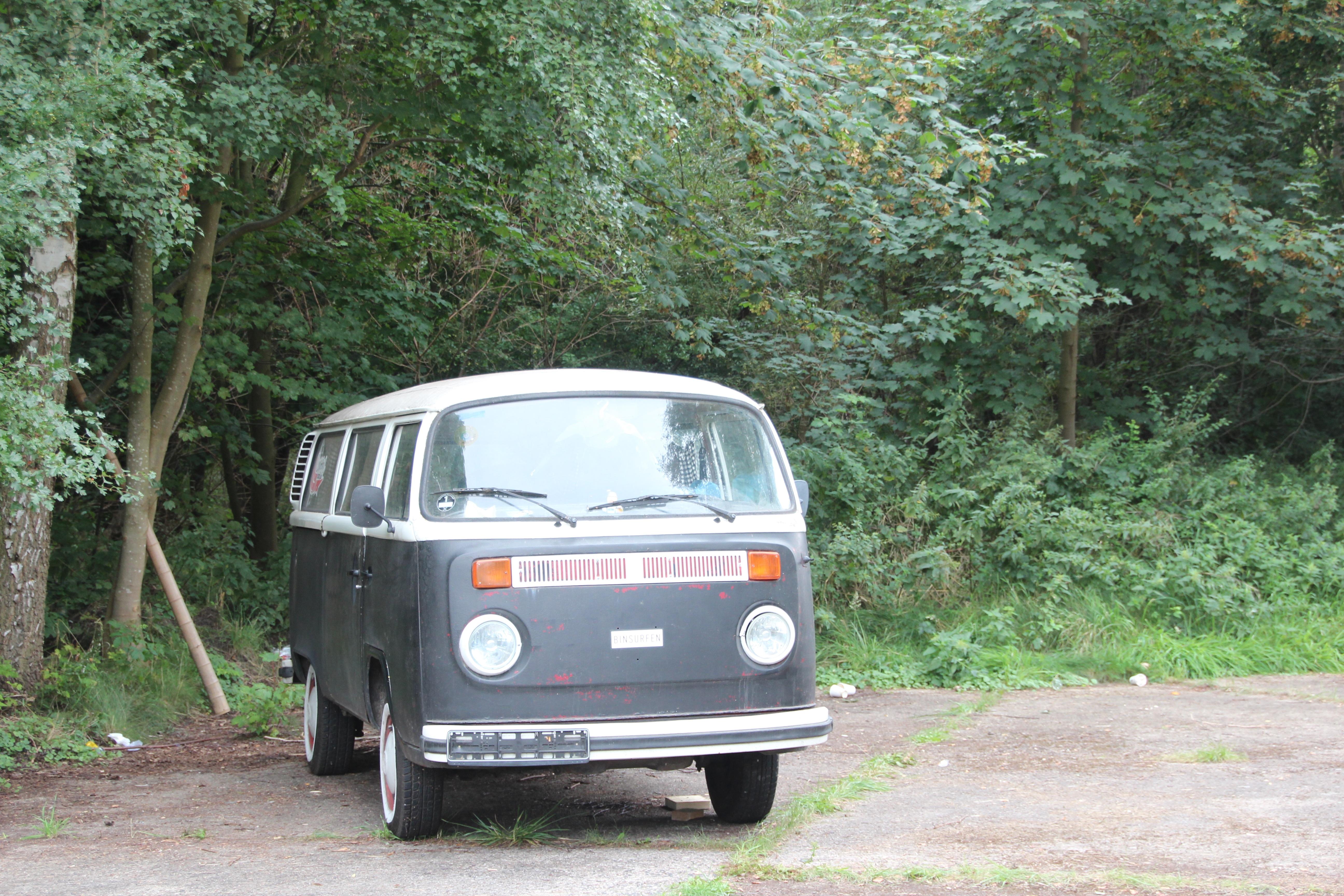 volkswagen vanagon ebay camper bus pinterest pin cab kombi crew vw