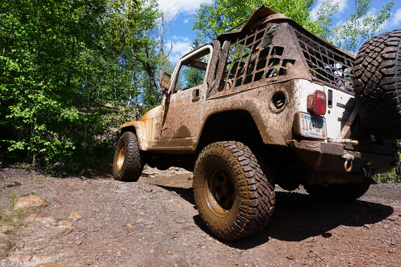 83+ Gambar Mobil Jeep Sport Terbaru