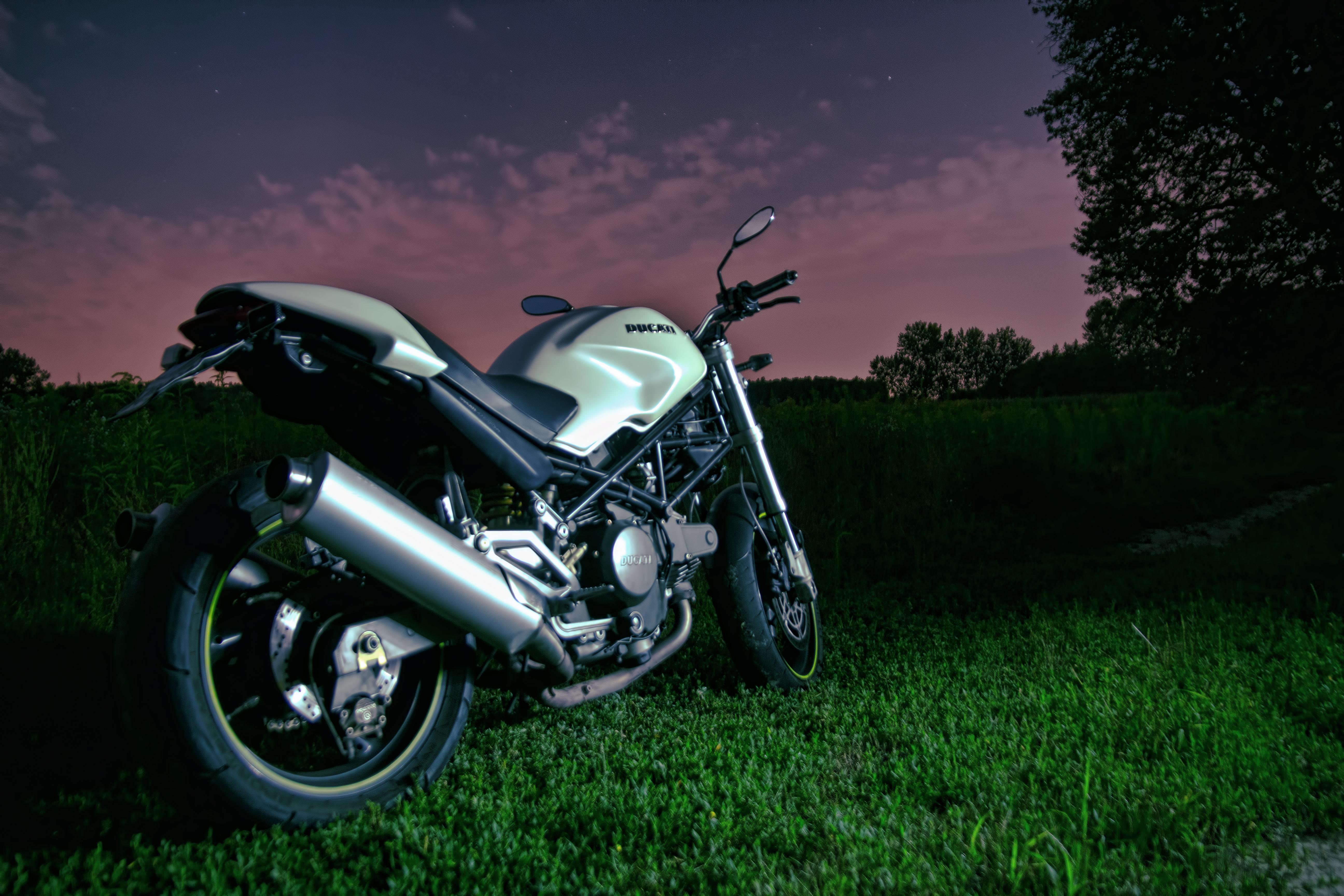 Free Images Car Wheel Bike Evening Motorcycle Motorbike