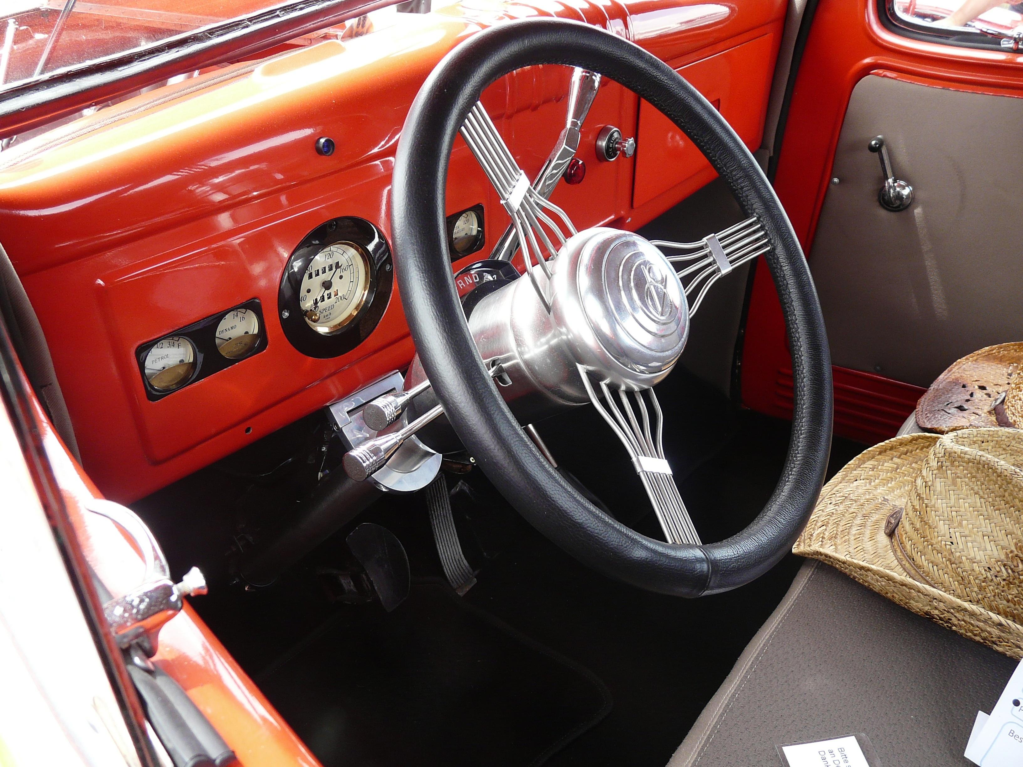 Gratis Afbeeldingen : wiel, interieur, voertuig, stuur, dashboard ...