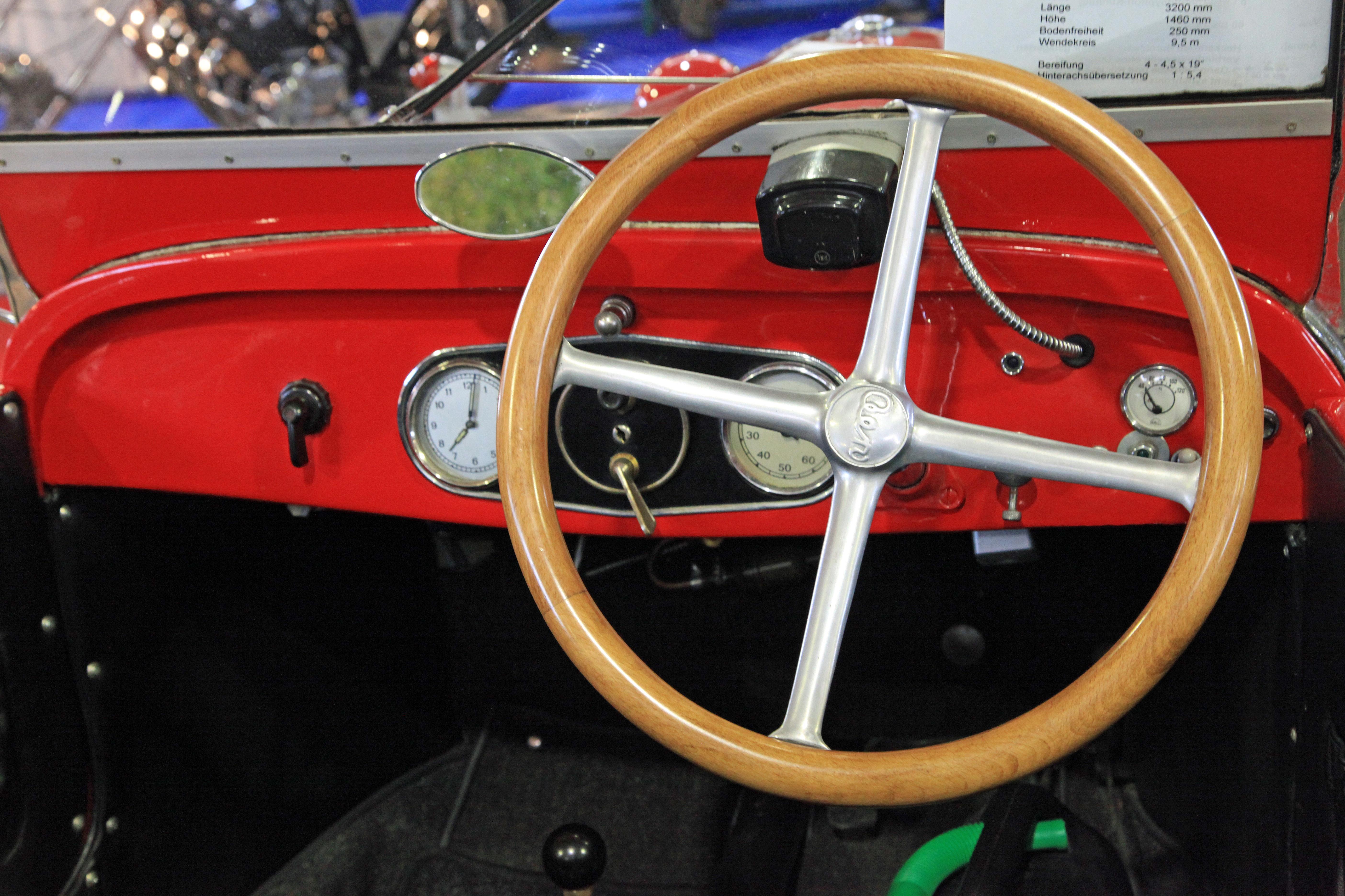 Free Images Interior Nostalgia Steering Wheel Dashboard