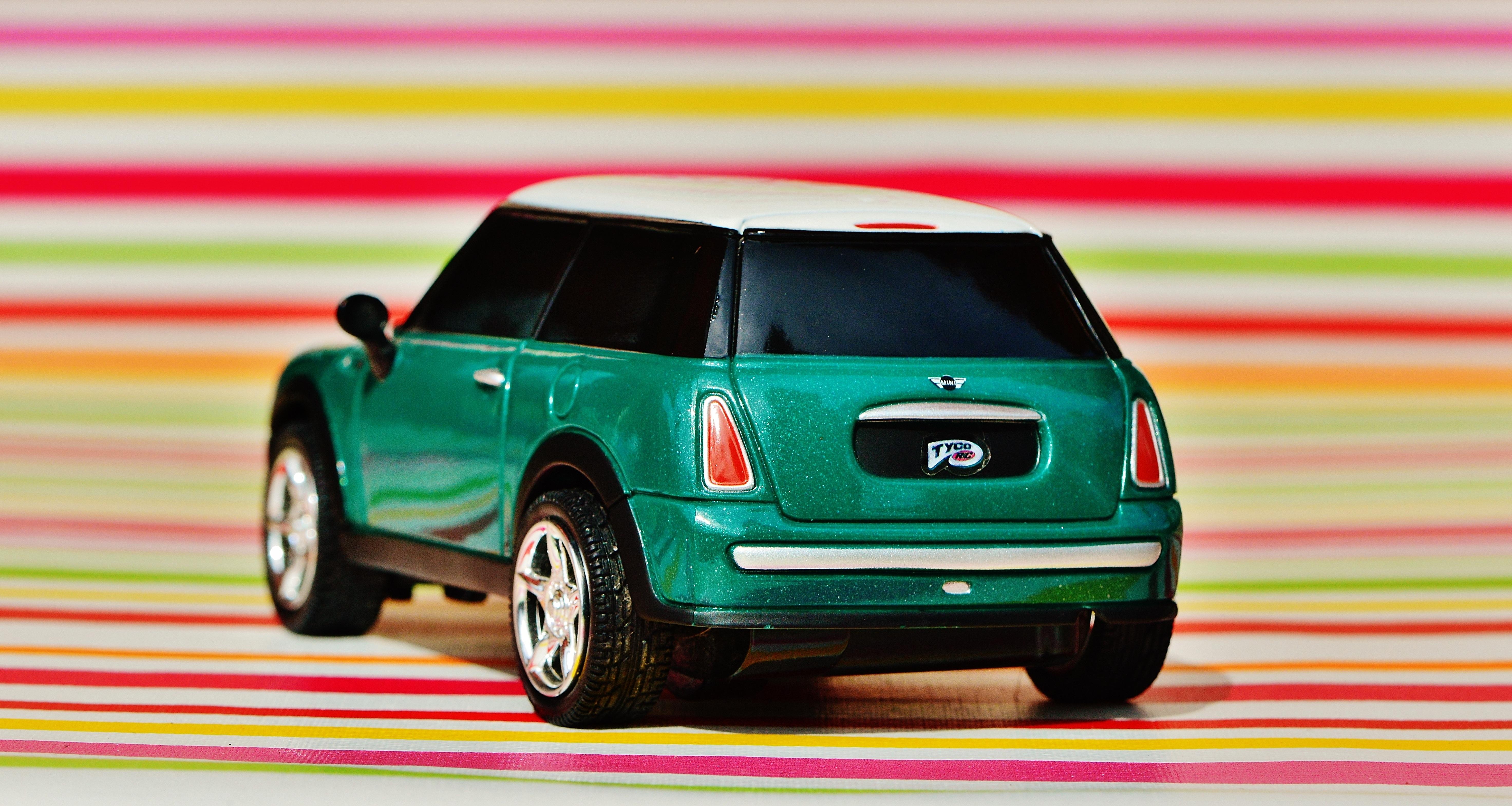 Free Images Wheel Green Auto Mini Cooper Model Car Sport