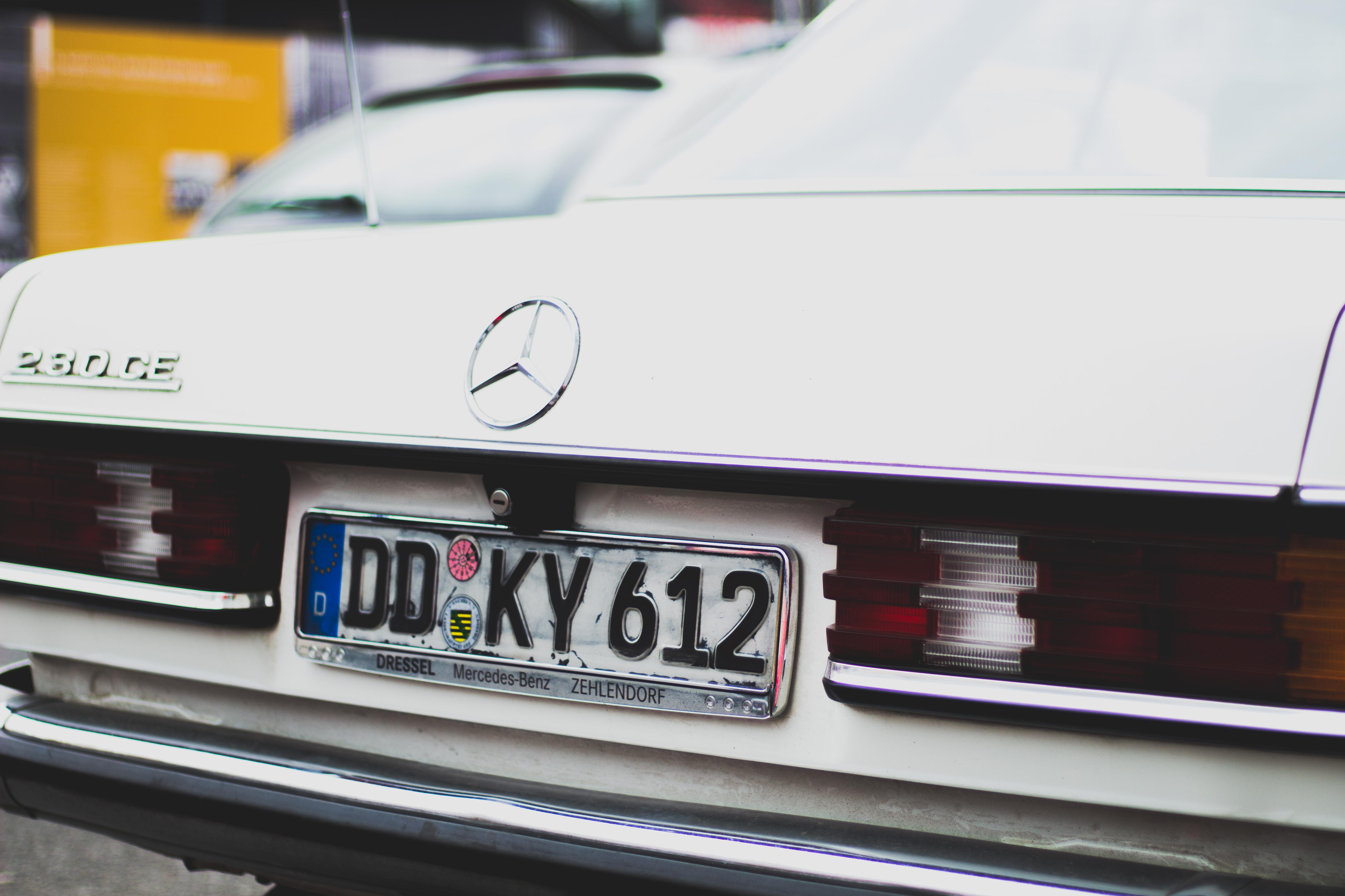 Free Images : wheel, number, motor vehicle, vintage car, bumper ...