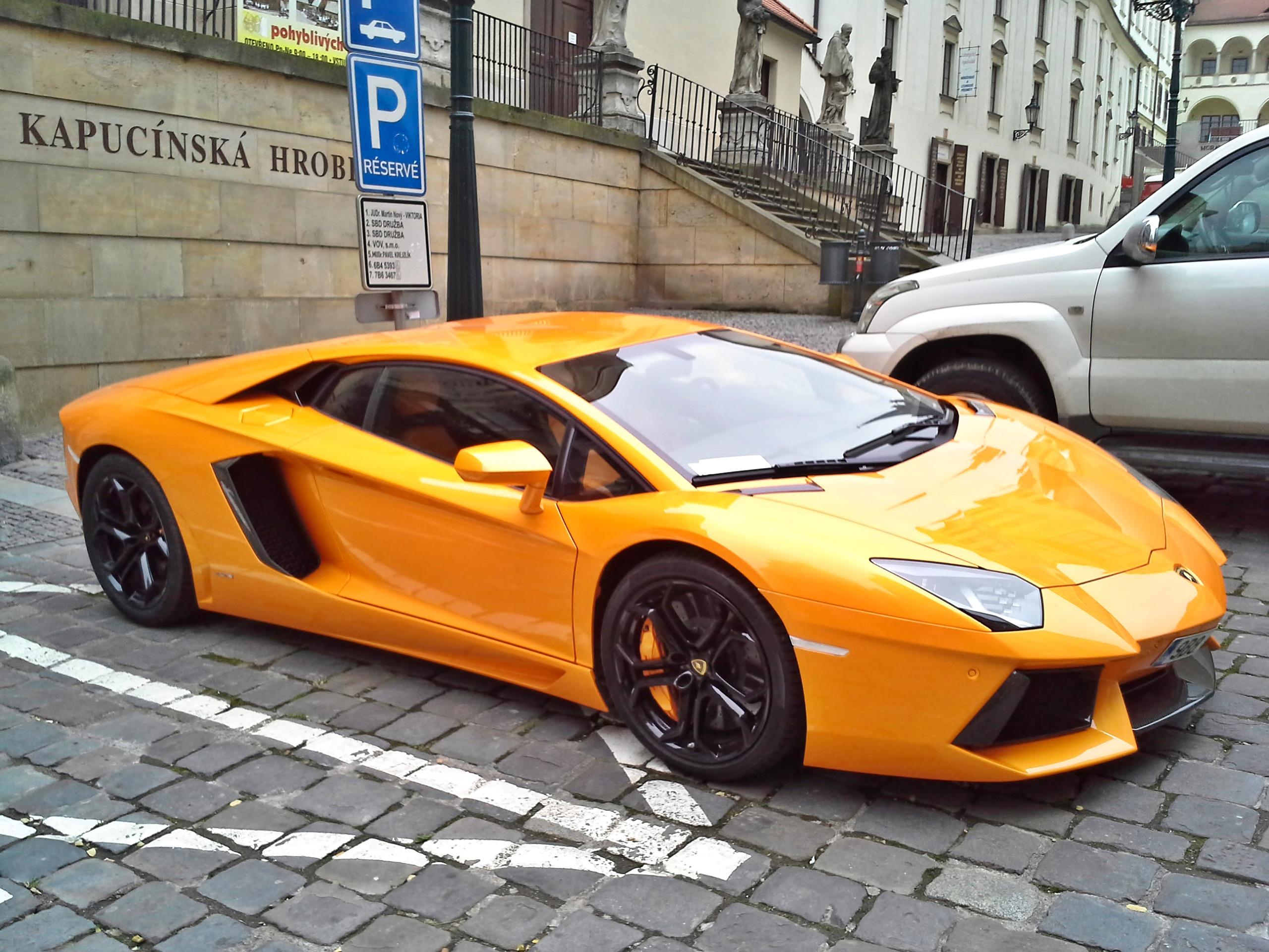 Bildet Hjul Oransje Sportsbil Superbil Makt Biler