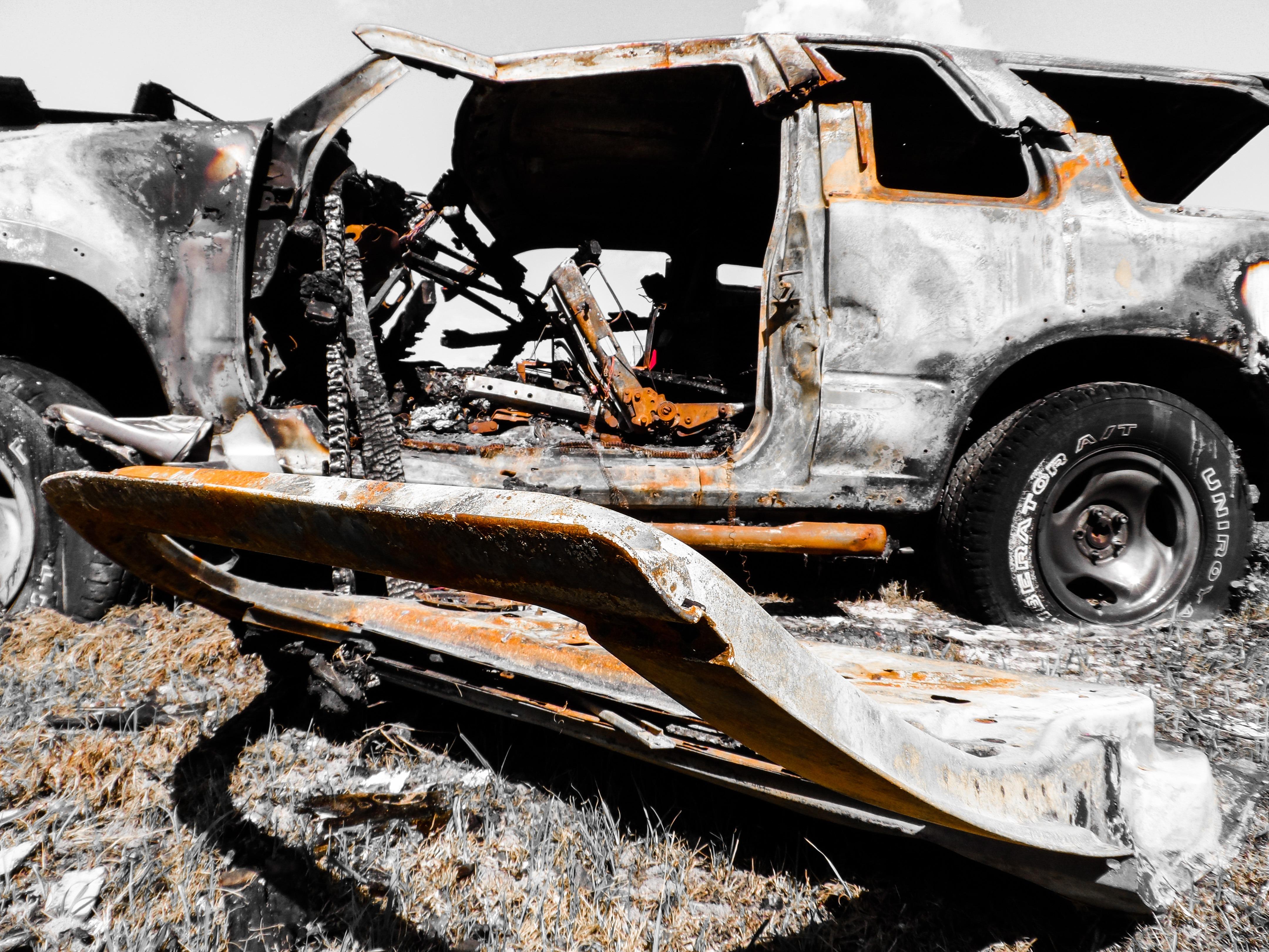 Free Images : car, wheel, transportation, truck, fire, auto, heat ...