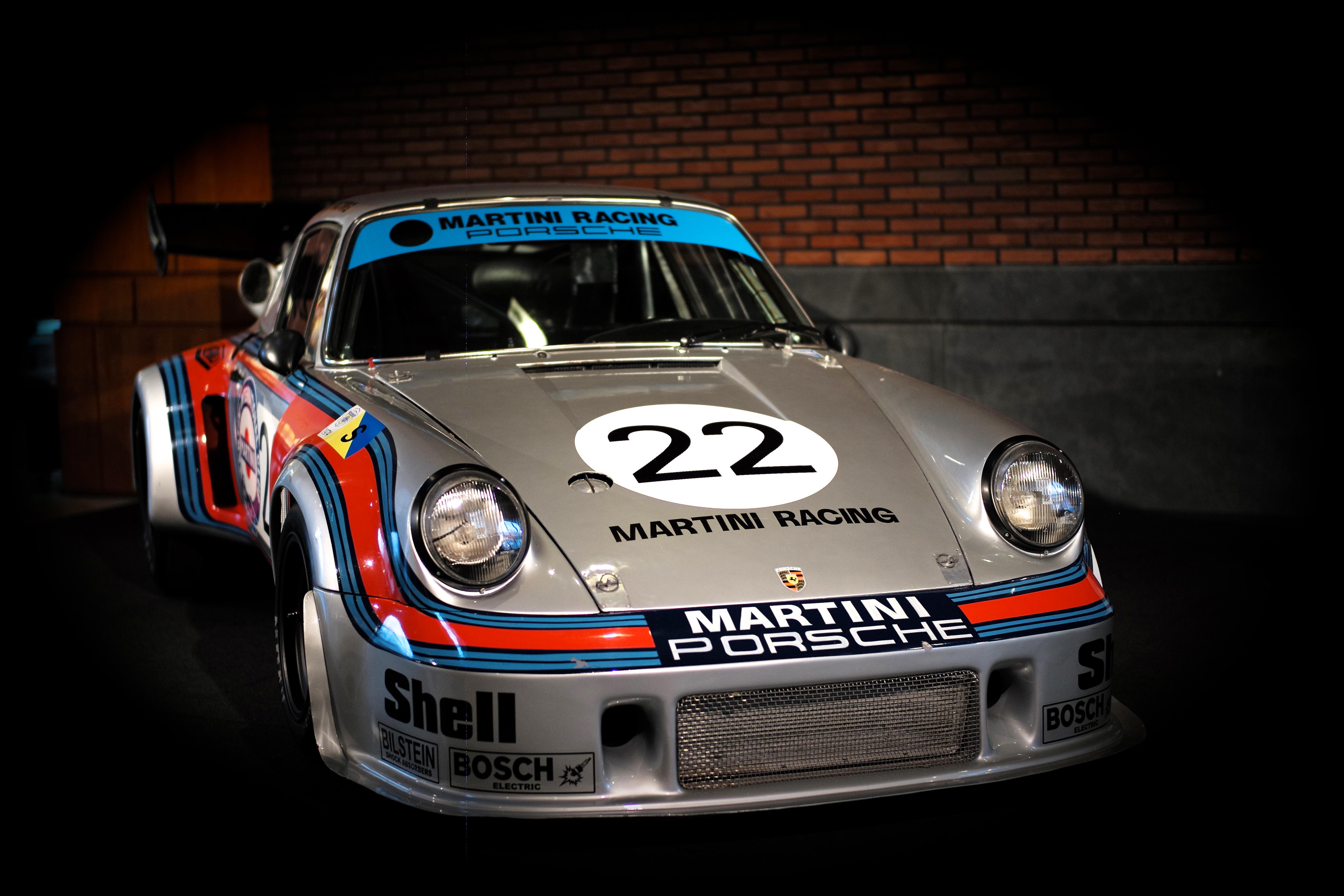 Verwonderend Free Images : wheel, museum, martini, sports car, supercar OZ-59