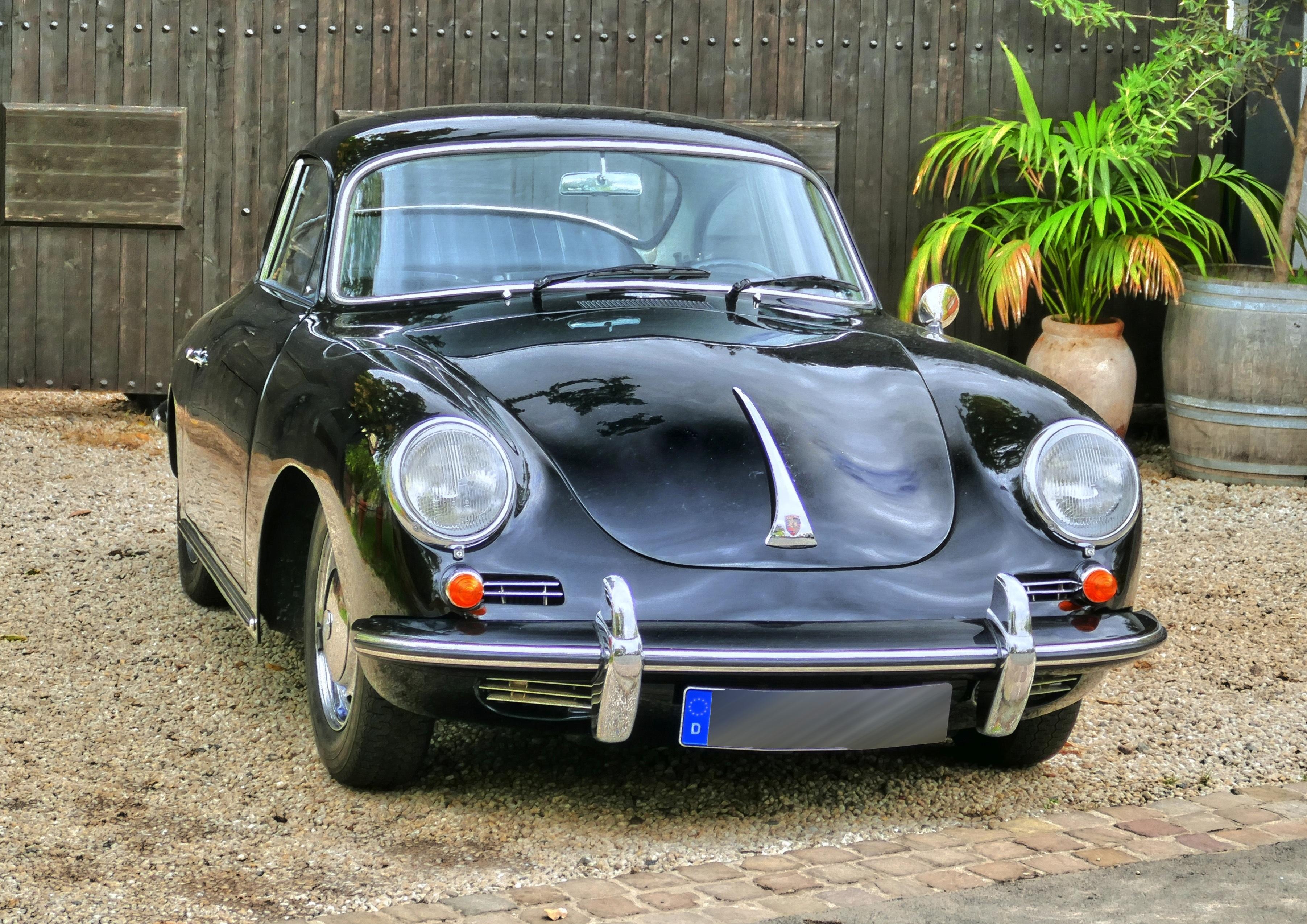 convertible voiture ancienne fliter voiture de ville objet de collection vhicule terrestre volkswagen beetle porsche 356 marque automobile - Porsche Ancienne