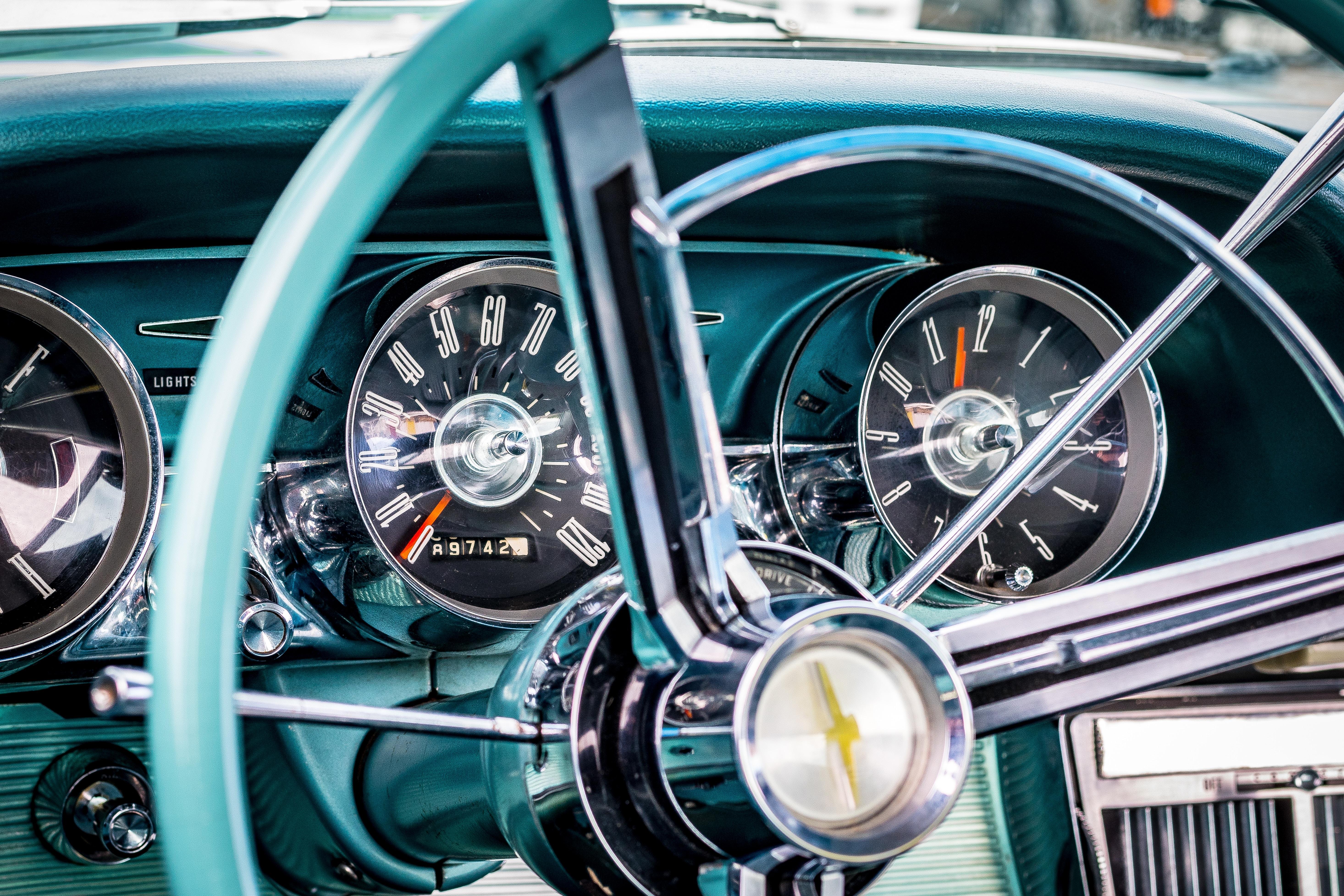 Free Images Spoke Steering Wheel Dashboard