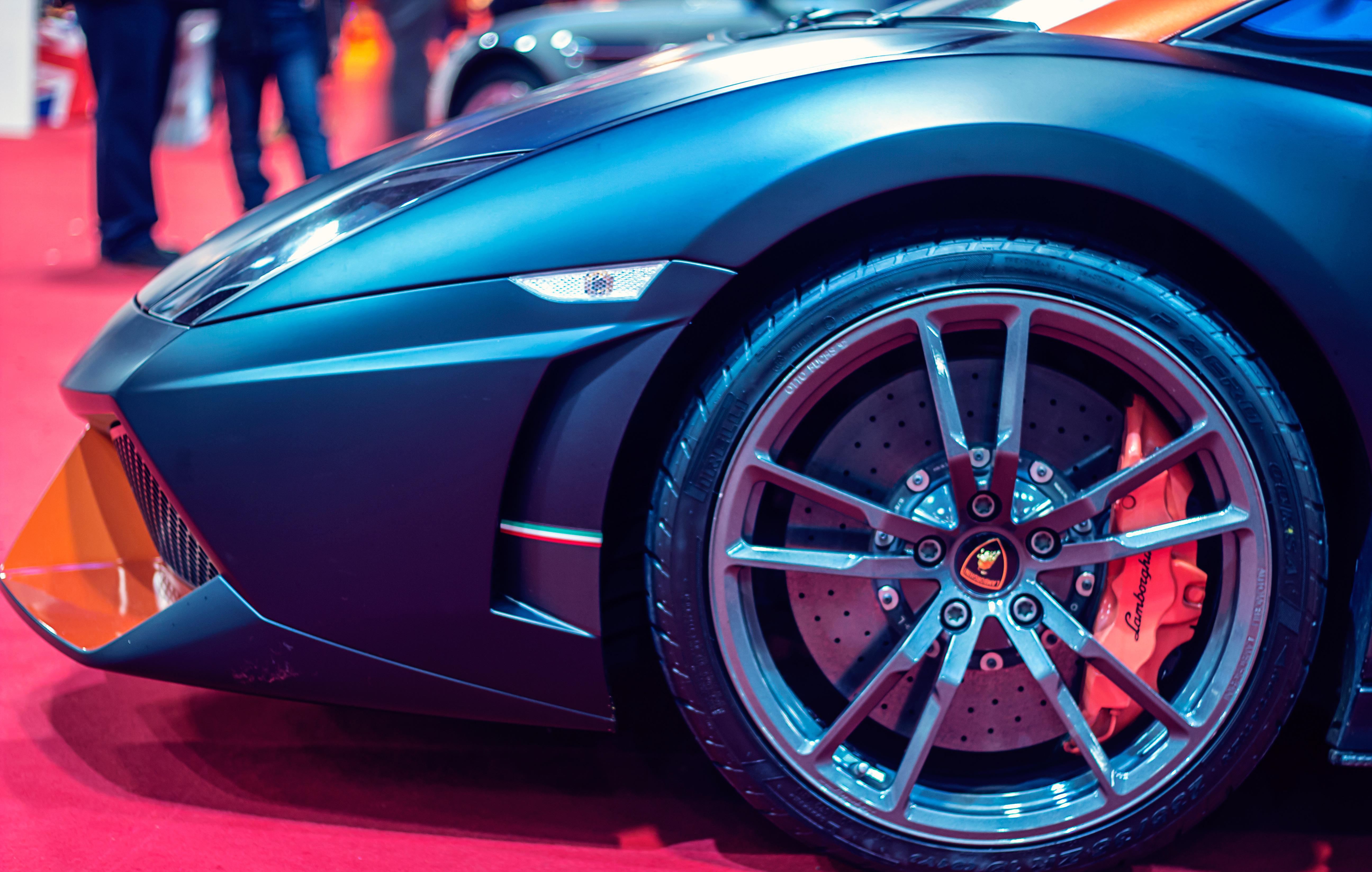 Free Images Wheel Sports Car Supercar Rim Auto Show Land