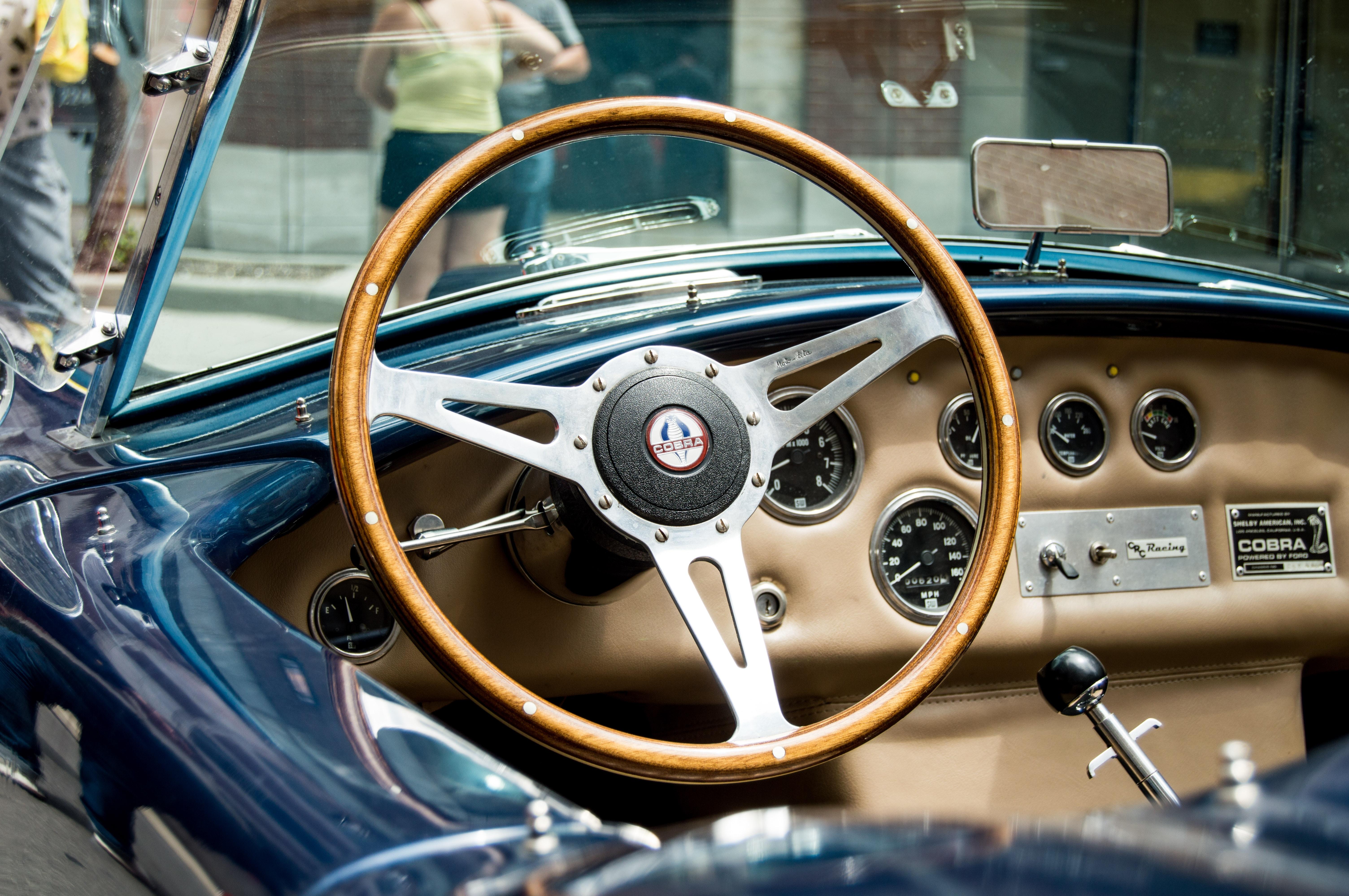 images gratuites volant voiture classique v hicule moteur voiture ancienne voiture. Black Bedroom Furniture Sets. Home Design Ideas