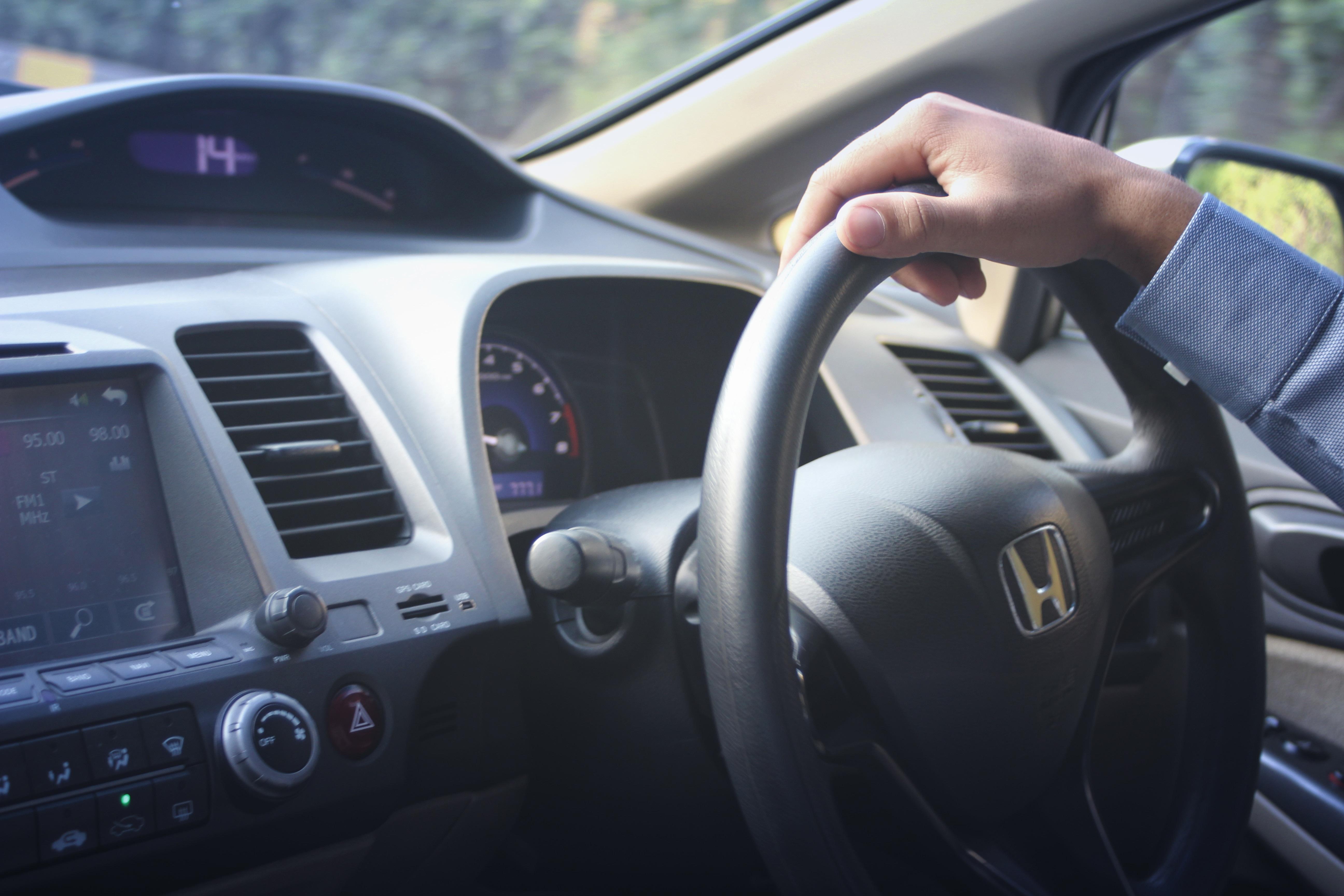 52 Gambar Mobil Sedan Honda Civic Gratis