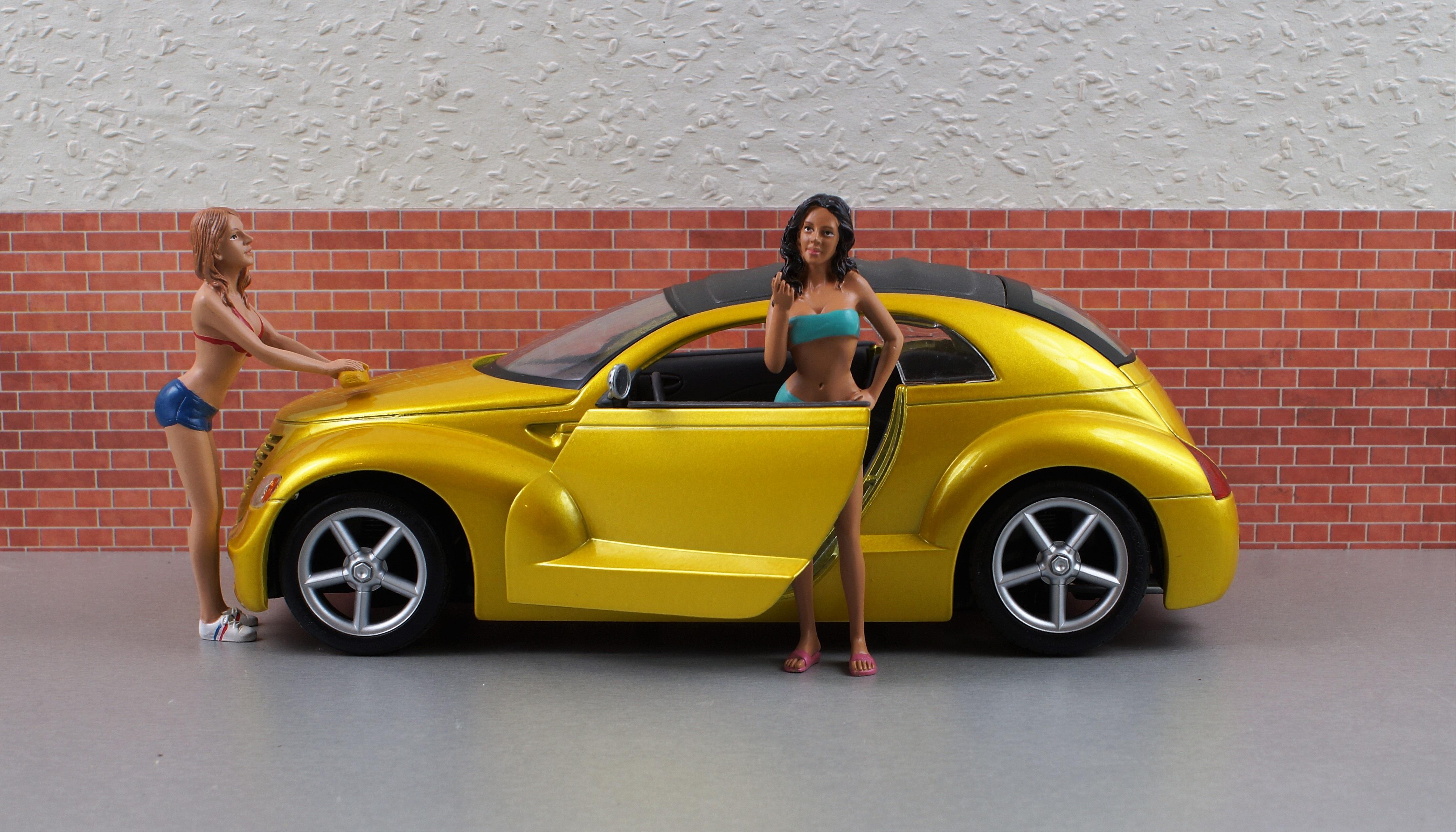 Fotos Gratis Rueda Antiguo Veh 237 Culo Bikini Coche